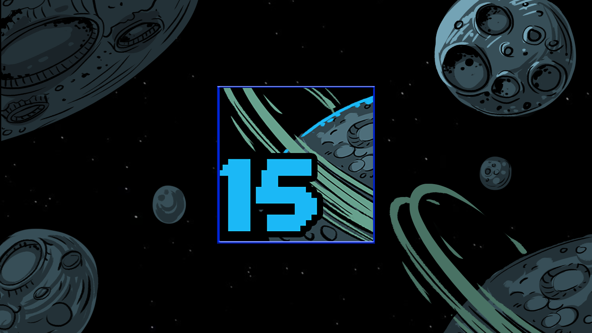 Icon for Pass level 15