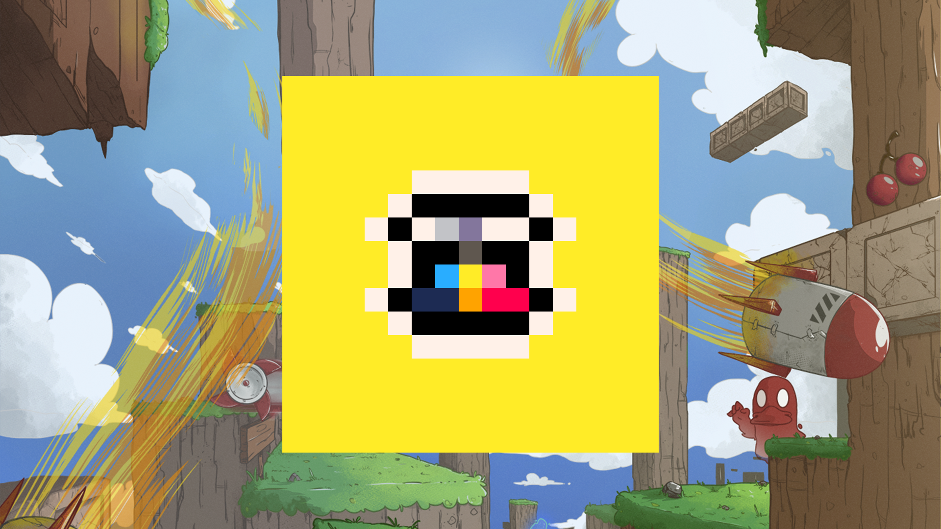 Icon for Propeller hat