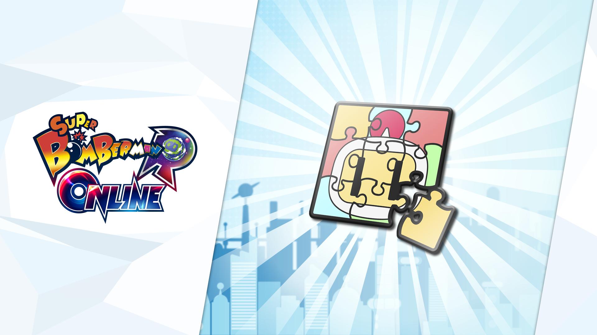 Icon for 8 Bomberman Bros