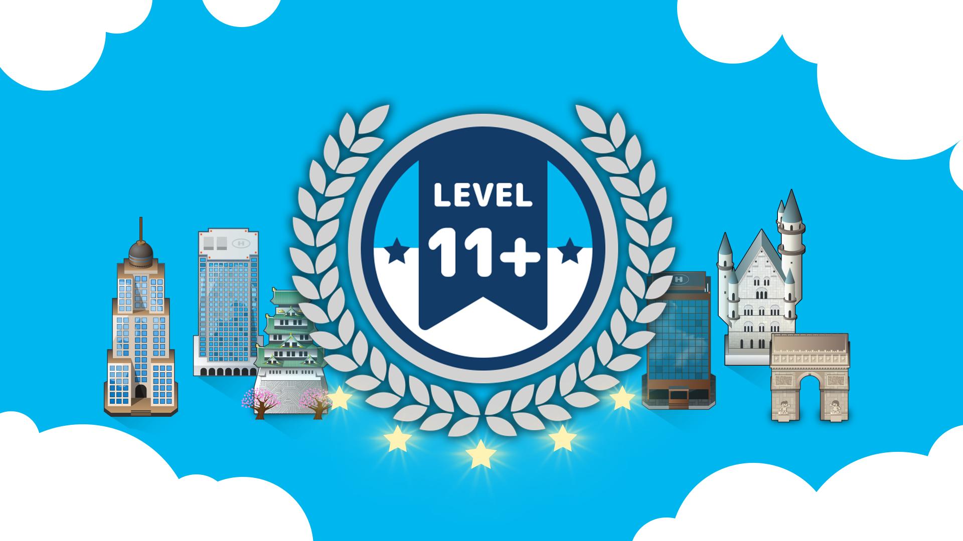 Icon for Building Blocks