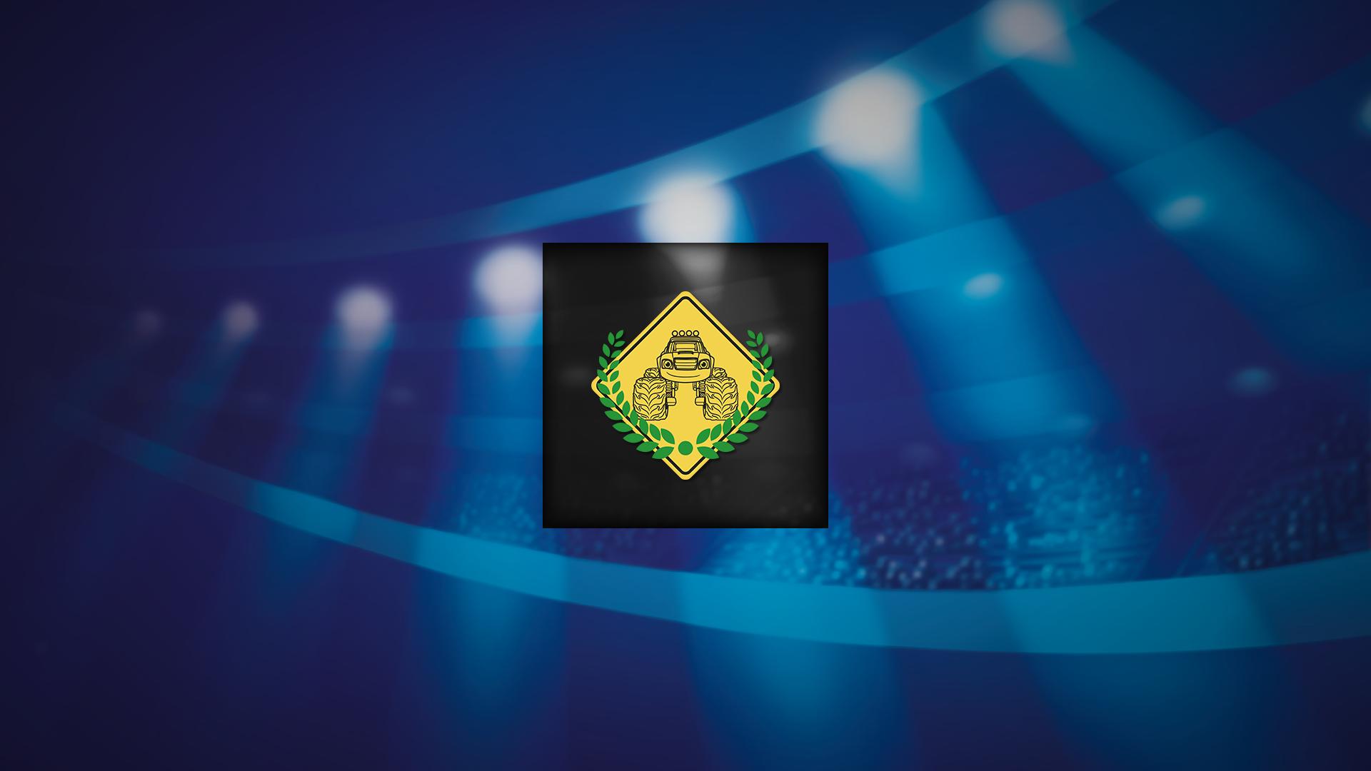 Icon for Axle City champion
