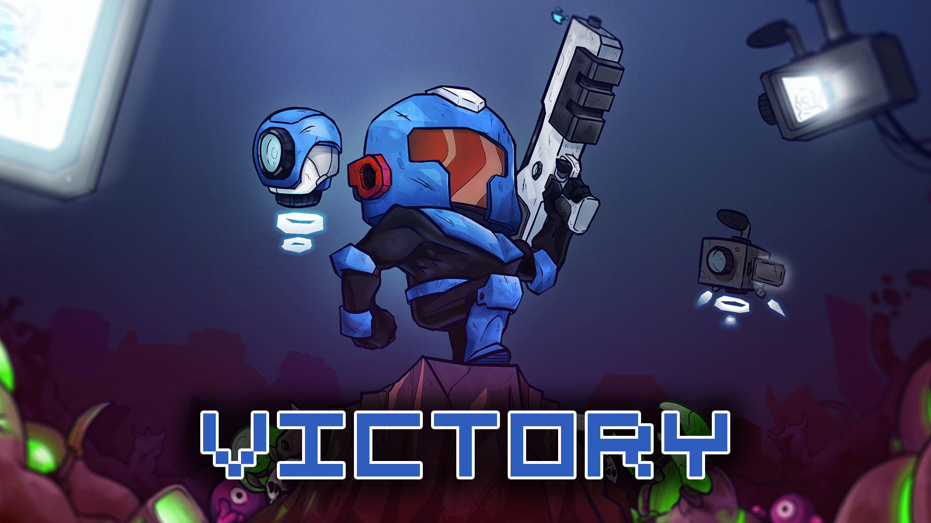 Icon for Victory