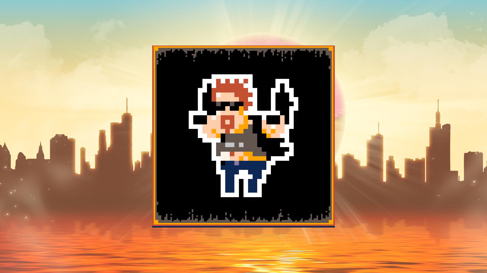Icon for UZI Guy