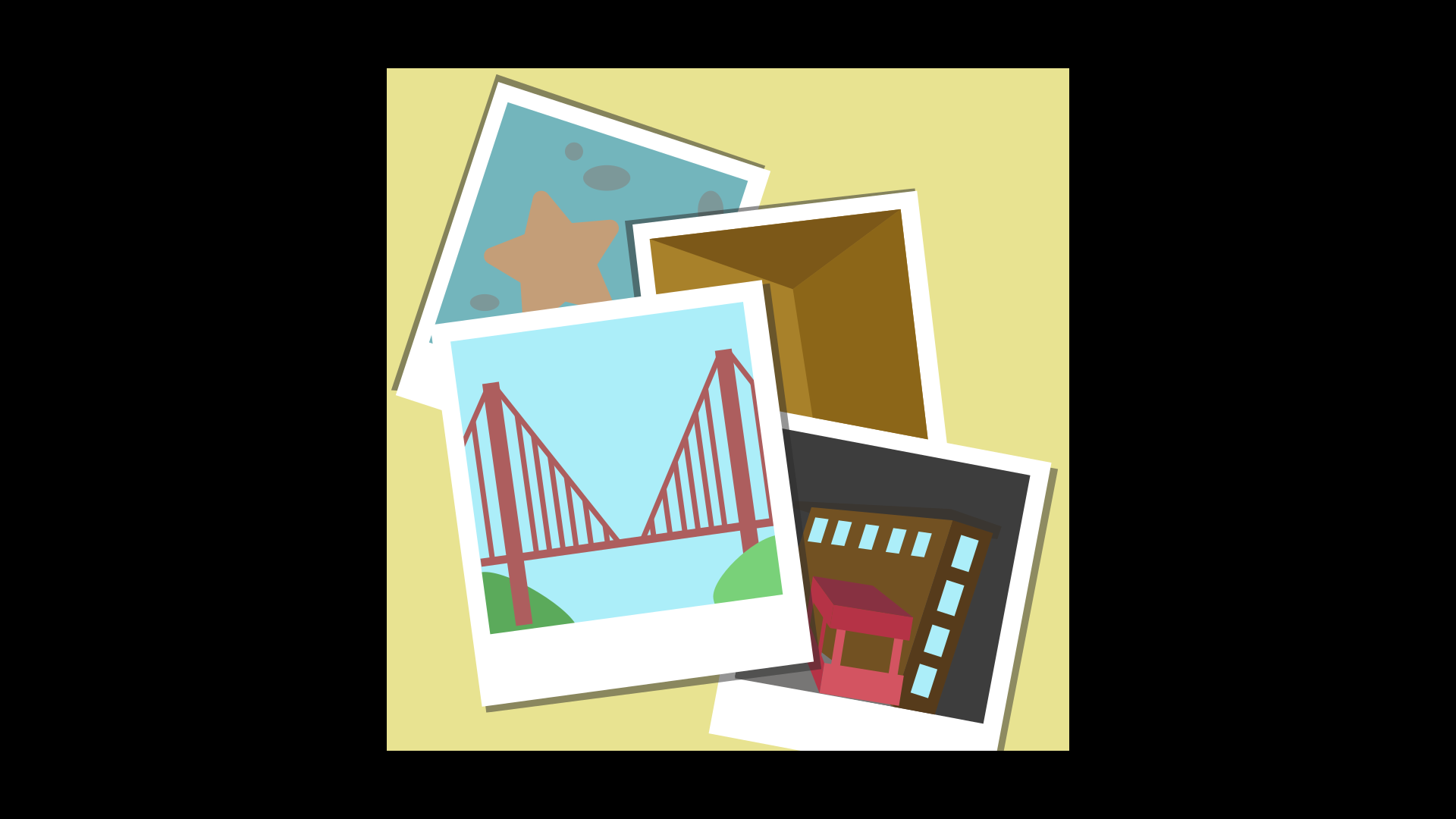 Icon for We stole a moment in San Francisco
