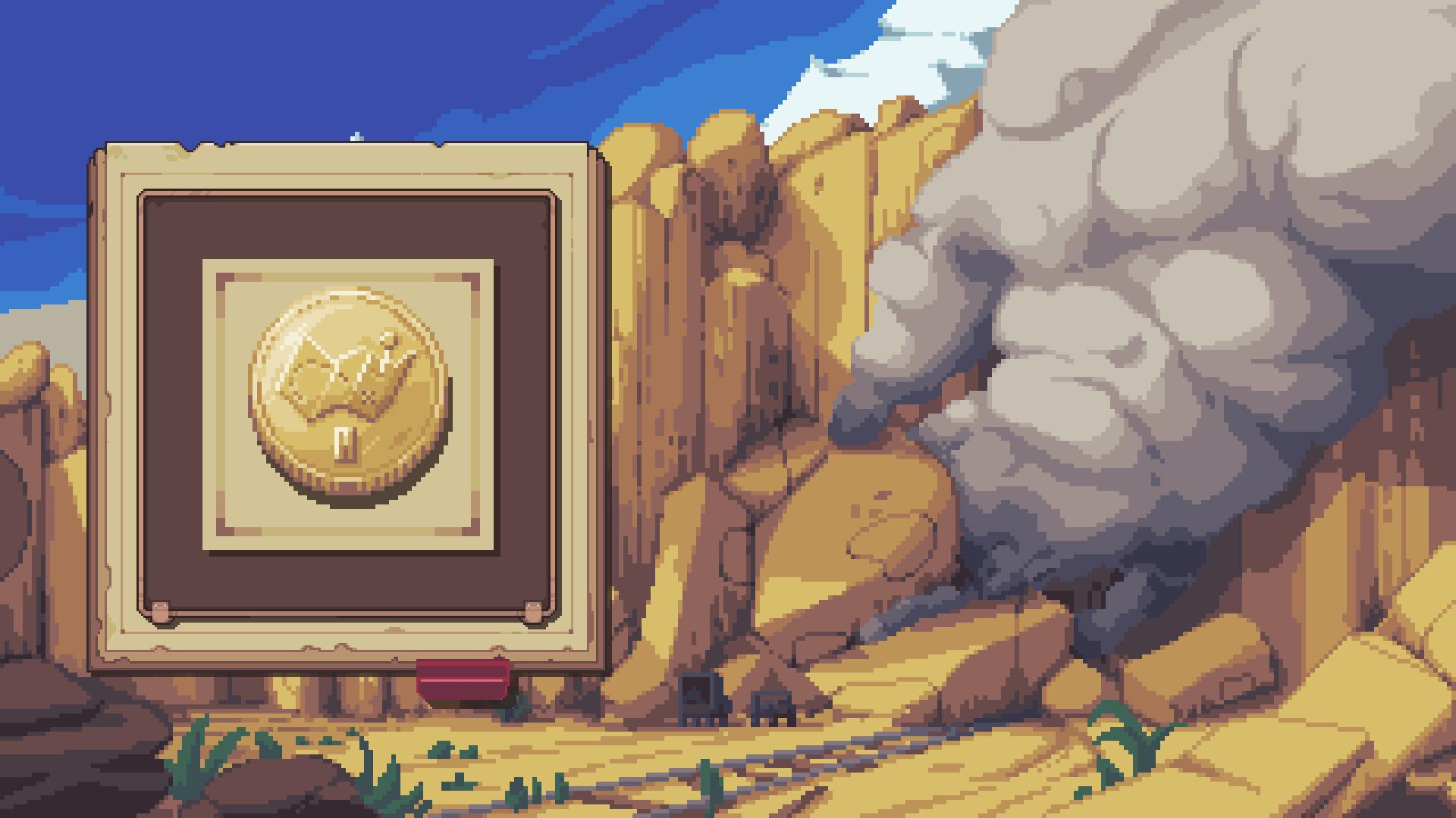 Icon for Adventure III