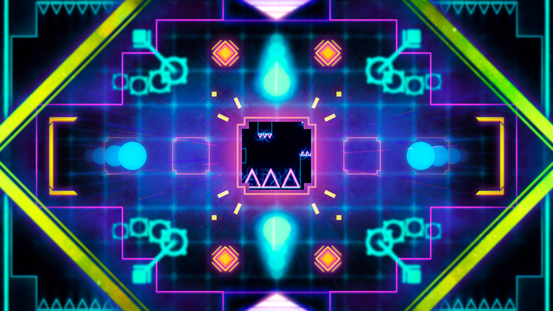Icon for INCONSISTENT DIFFICULTY