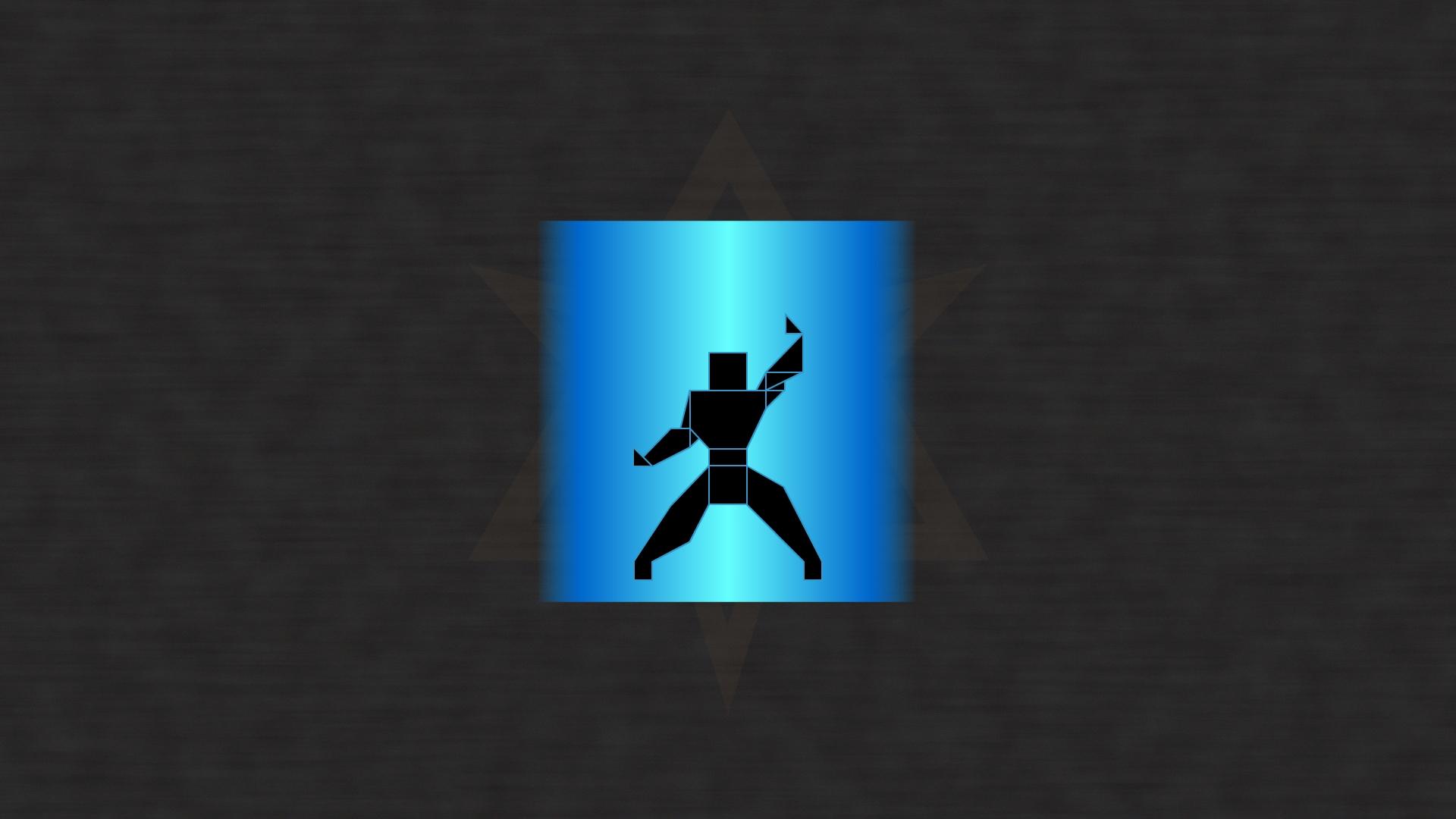 Icon for Untouchable