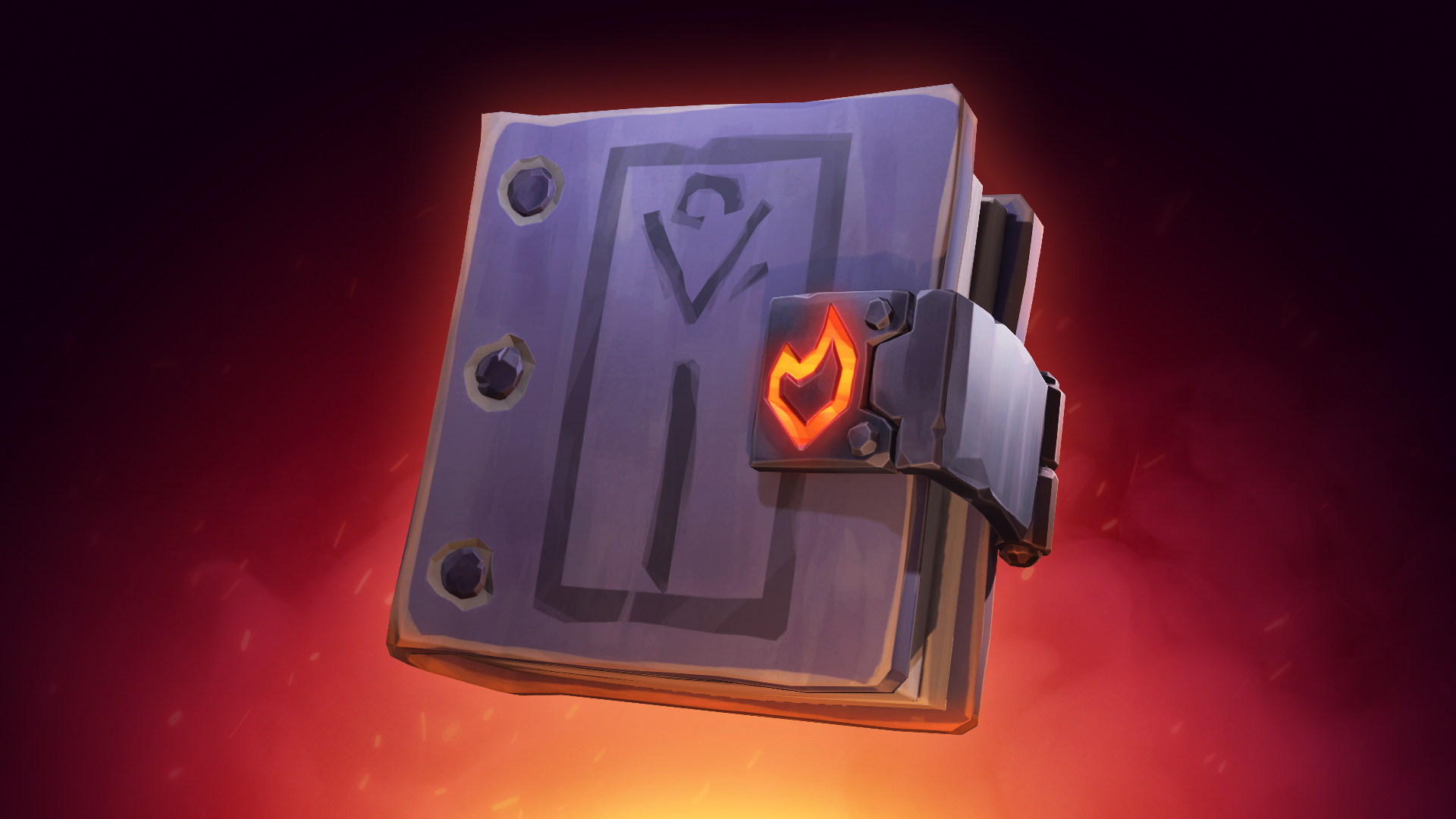 Icon for Tome of Resurrection V