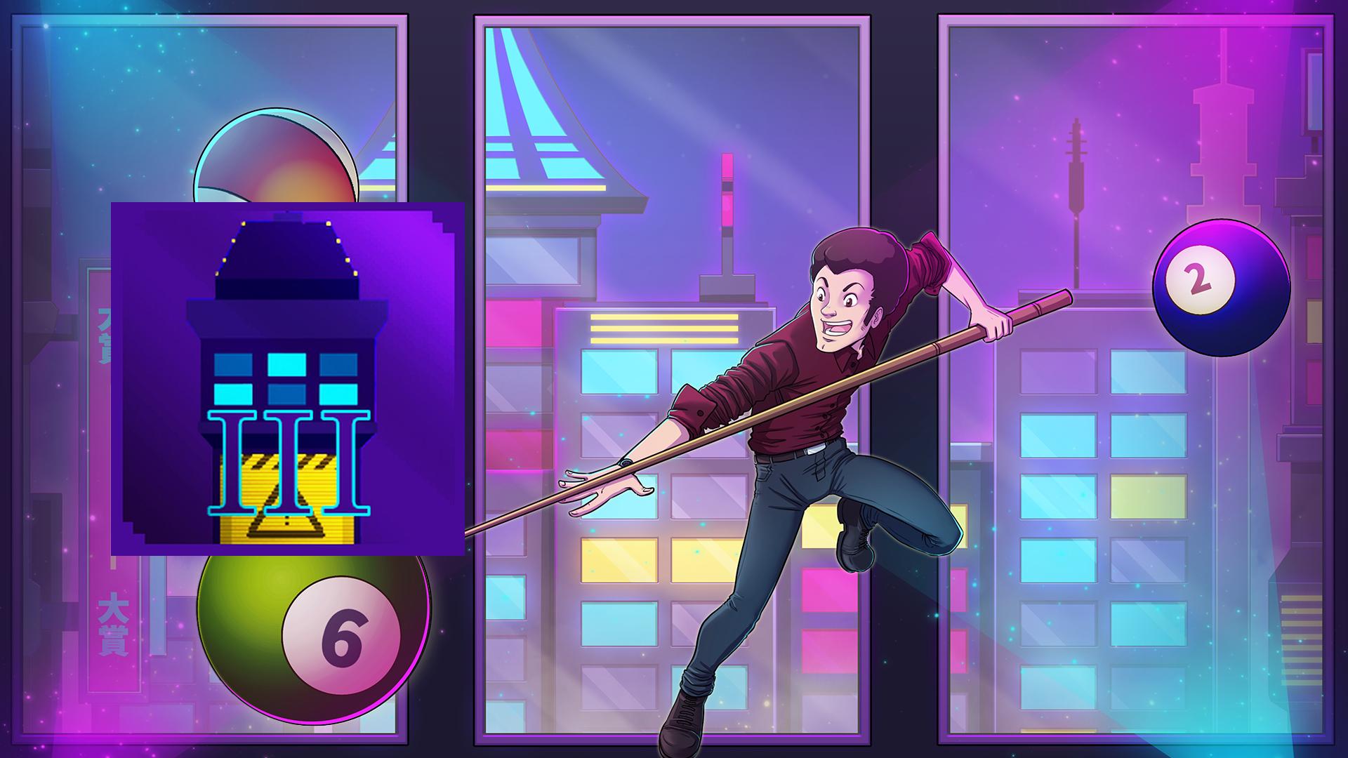 Icon for Switch Hero III