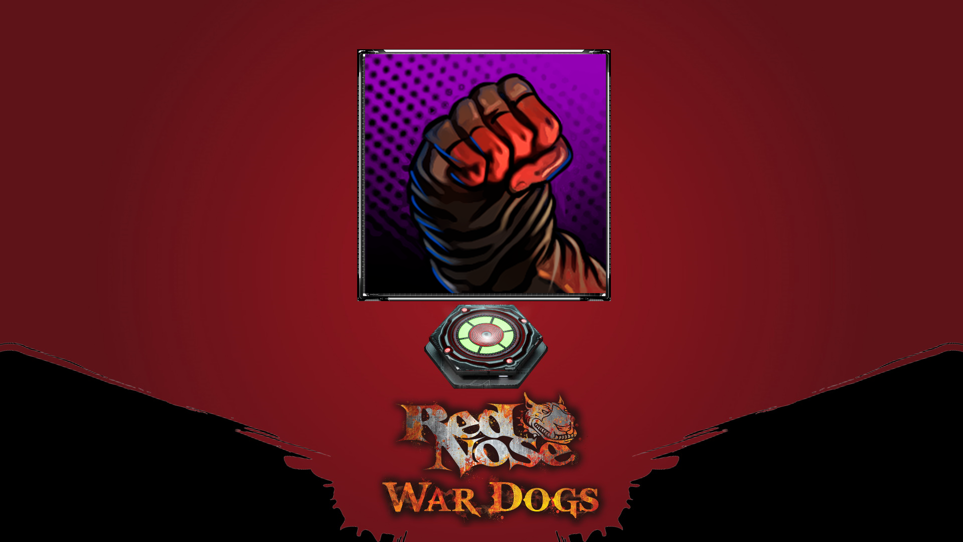 Icon for Fury of Blows