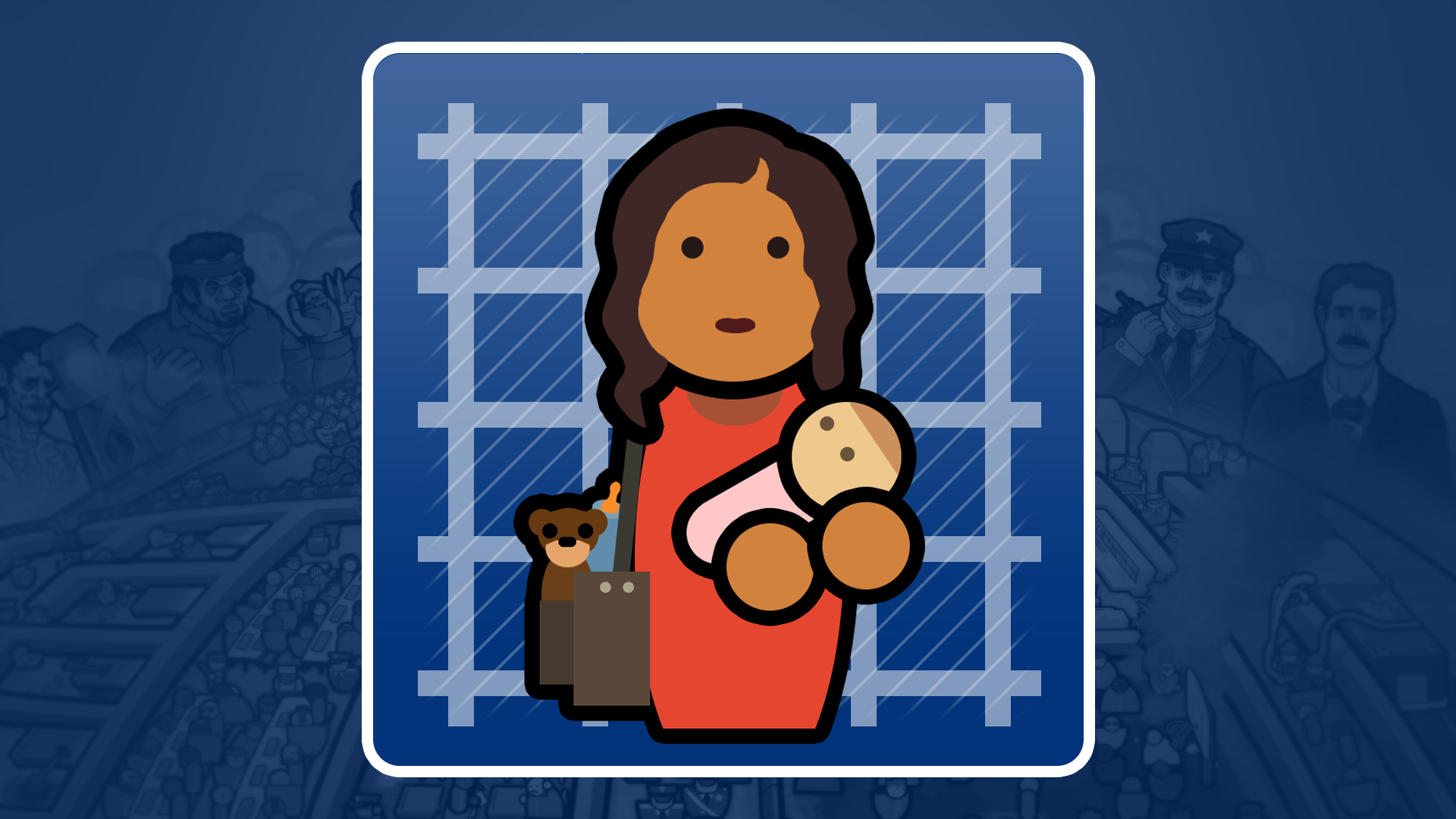 Icon for Reformation