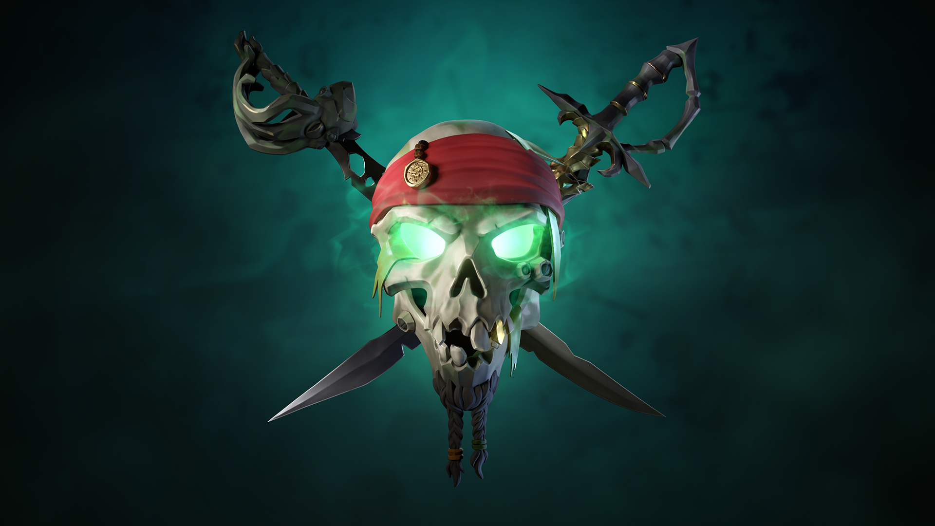 Icon for A Pirate's Life for Me