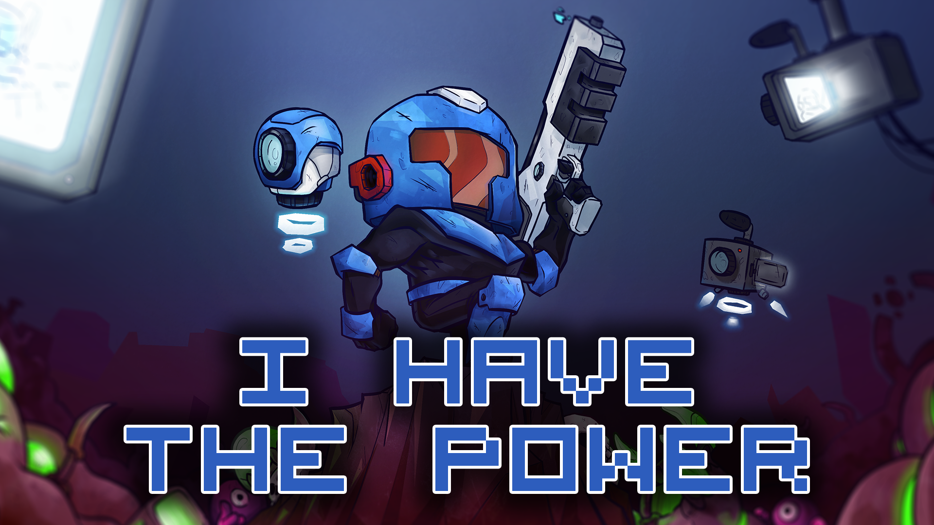 Icon for I have the Power