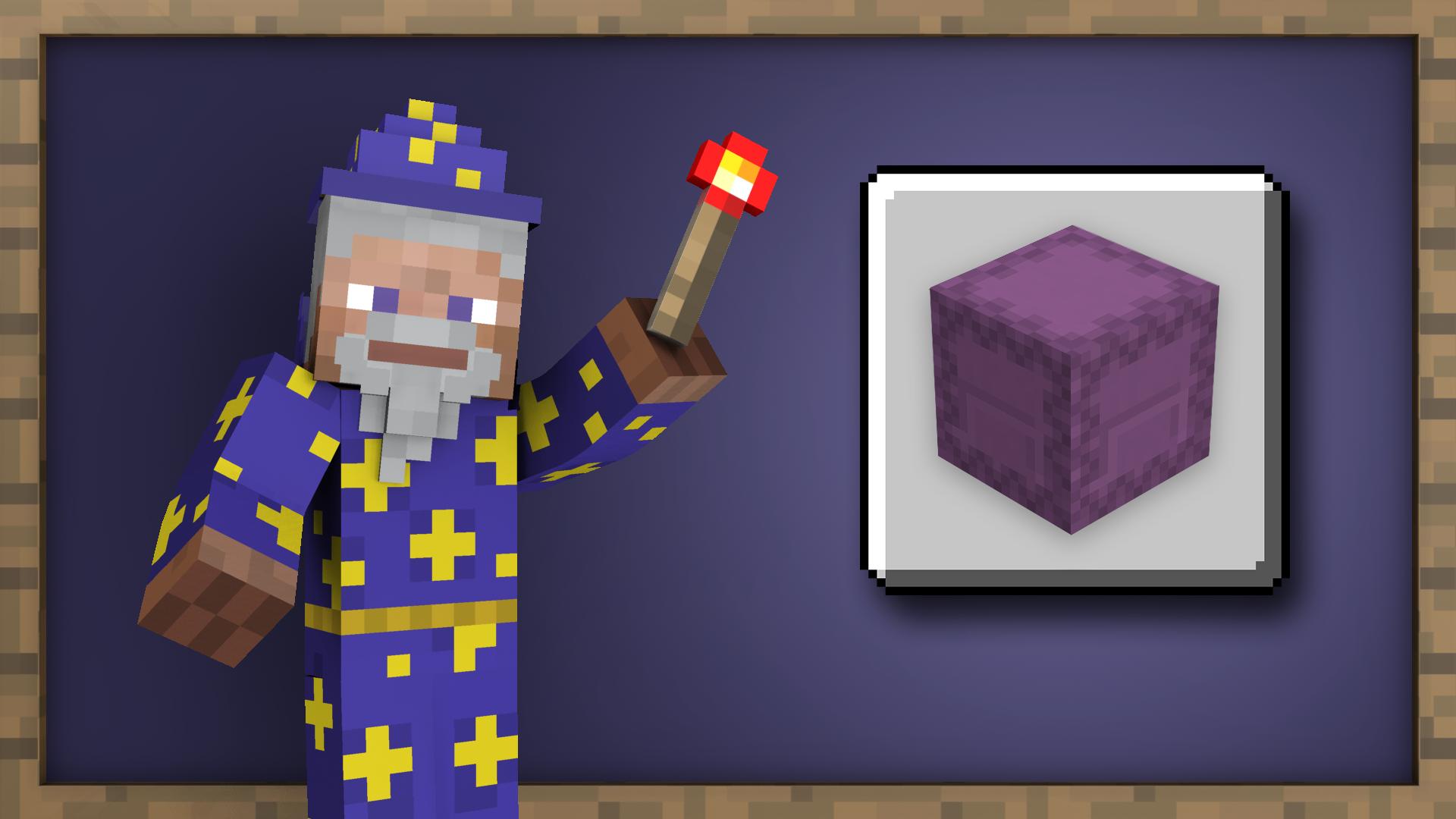 Icon for Organizational Wizard