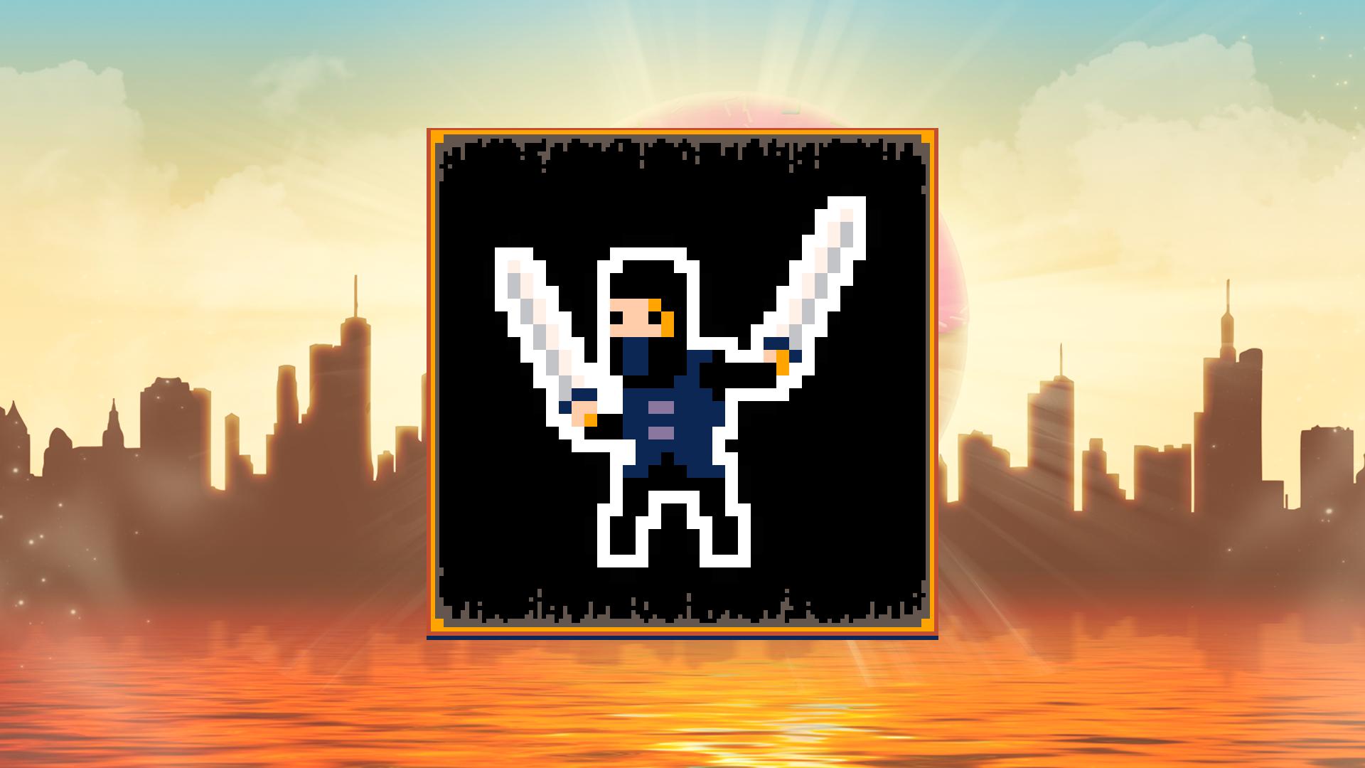 Icon for Ninja