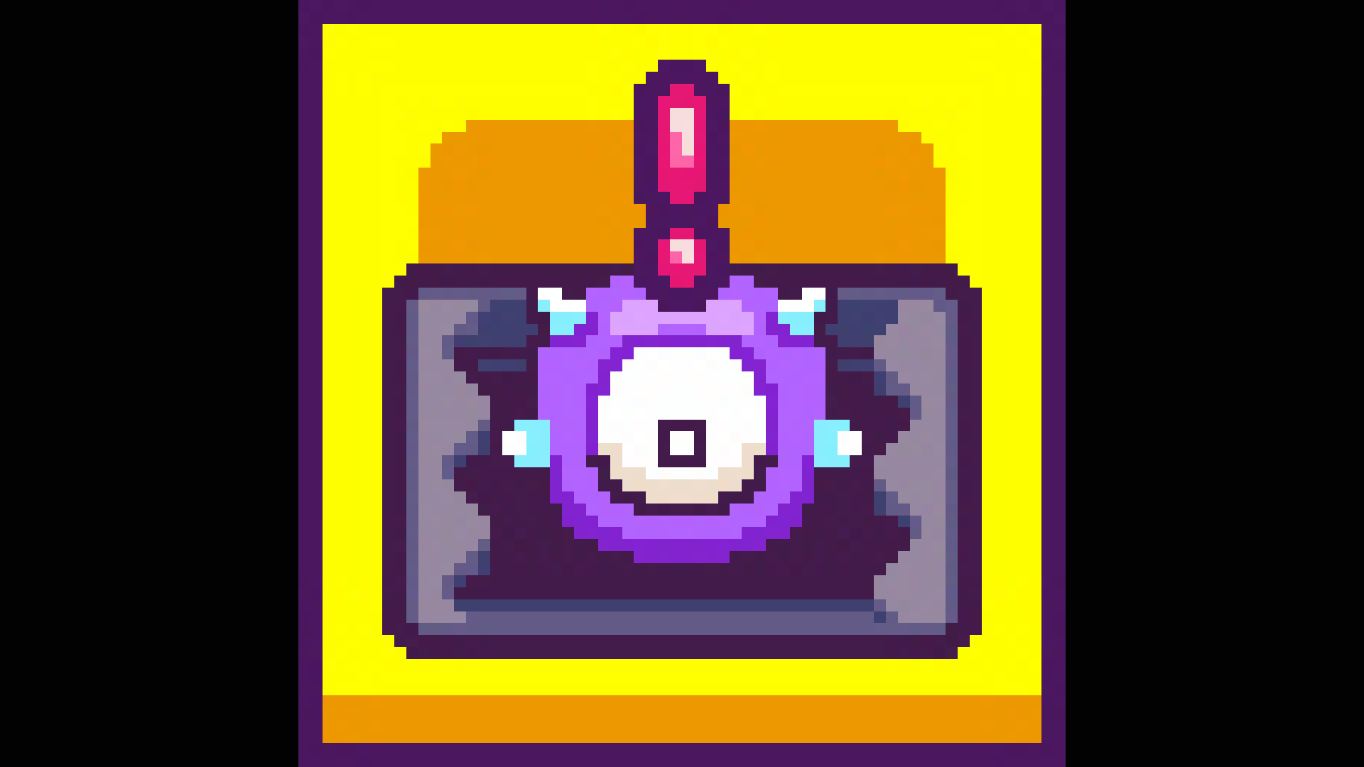 Icon for It's a trap!