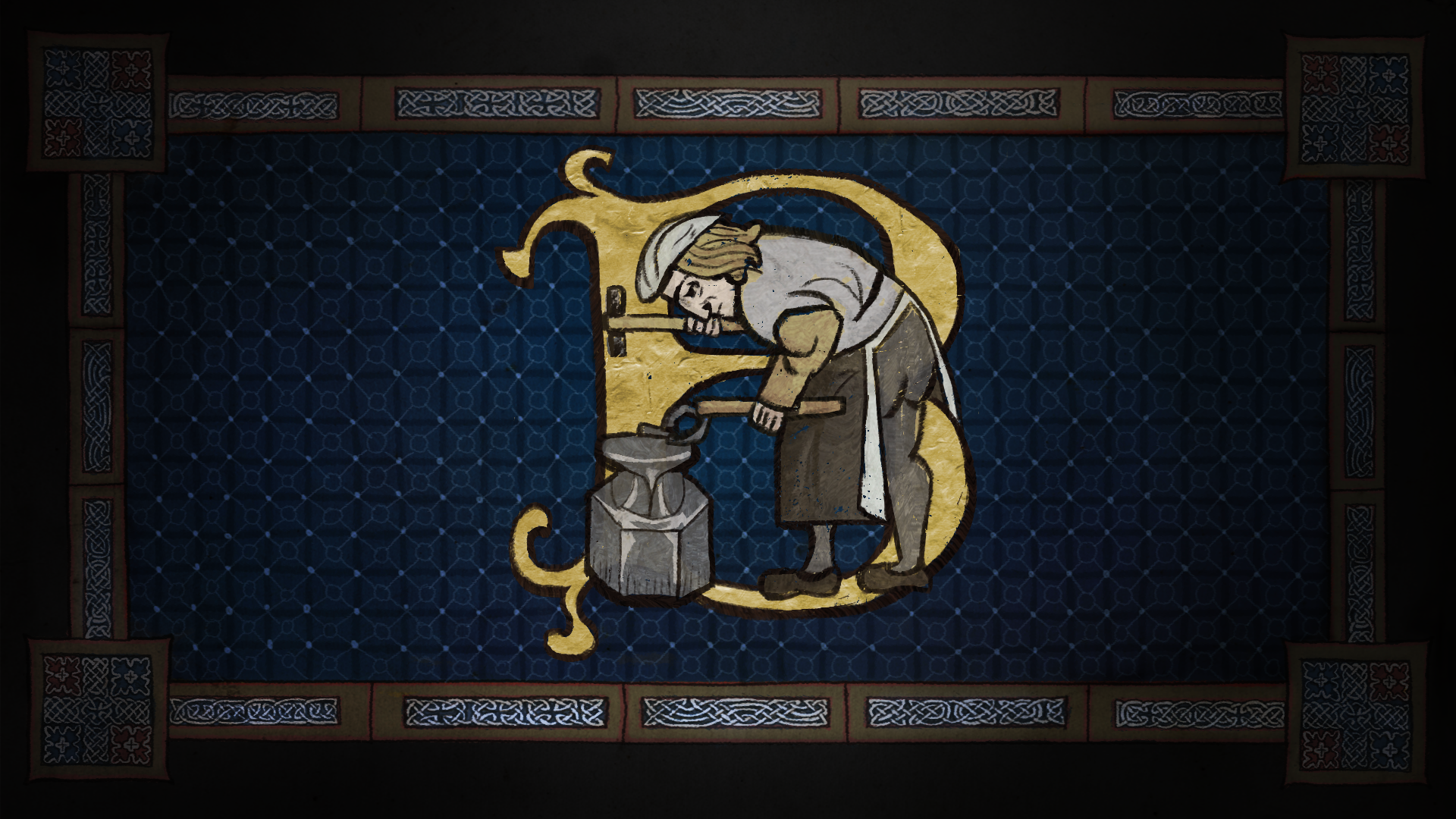 Icon for Blacksmith's Son