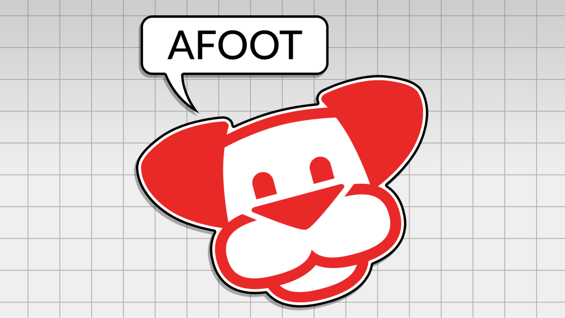 Icon for The Game Is AFOOT