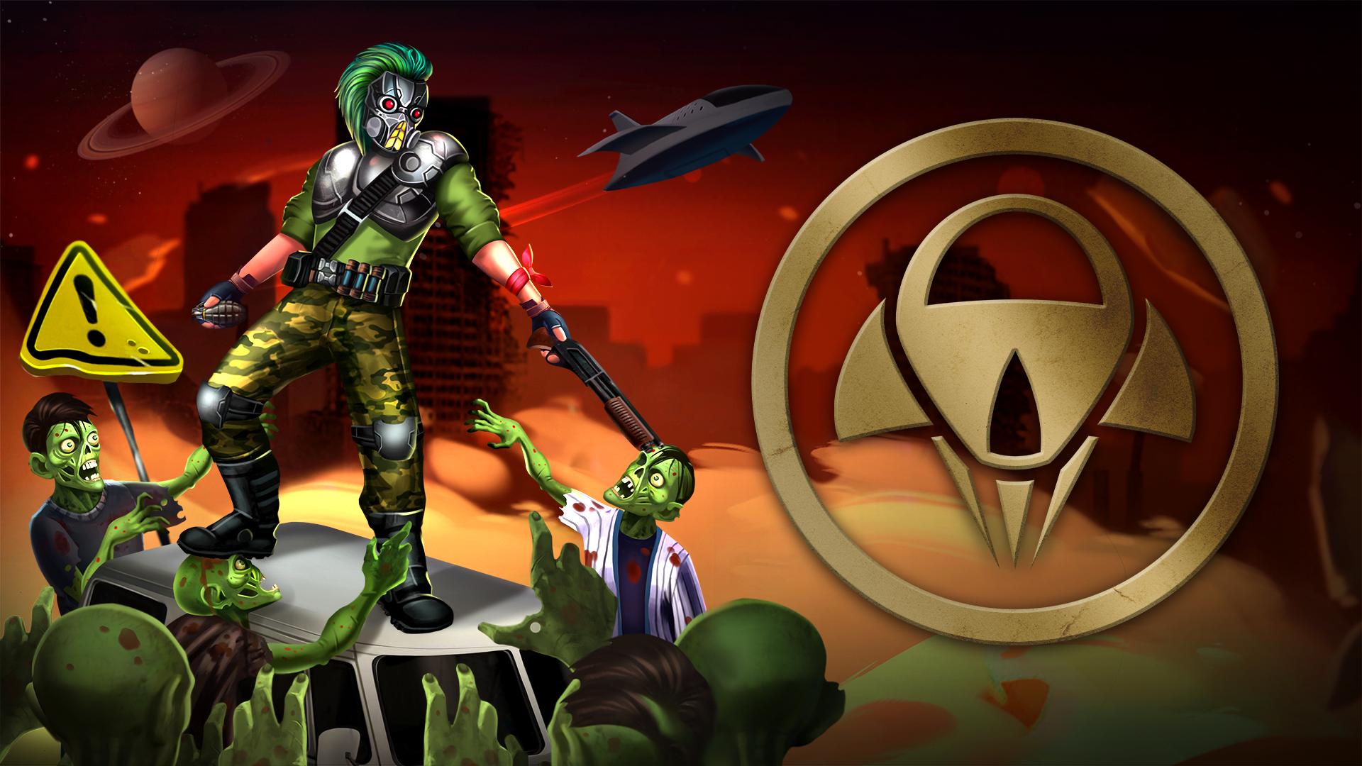 Icon for Mutation recreation