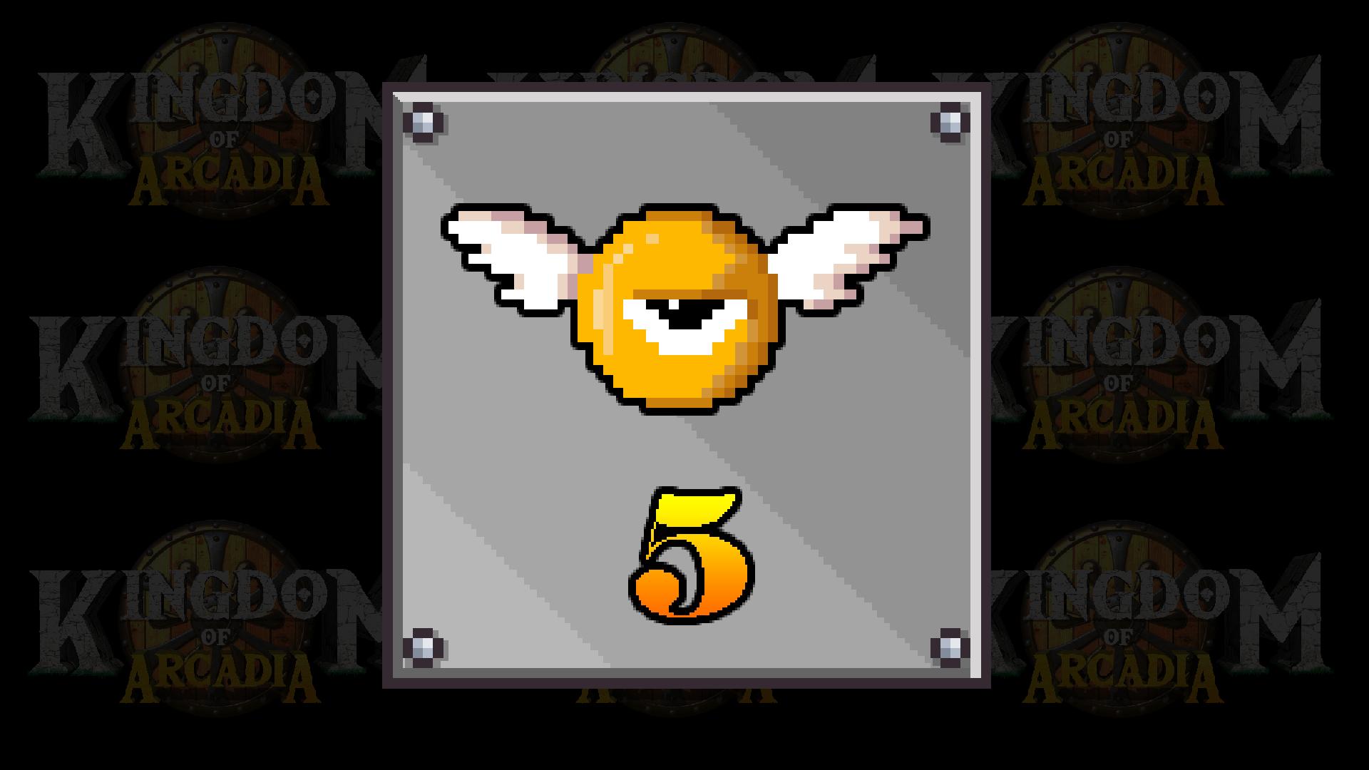 Icon for Secret Elements 1