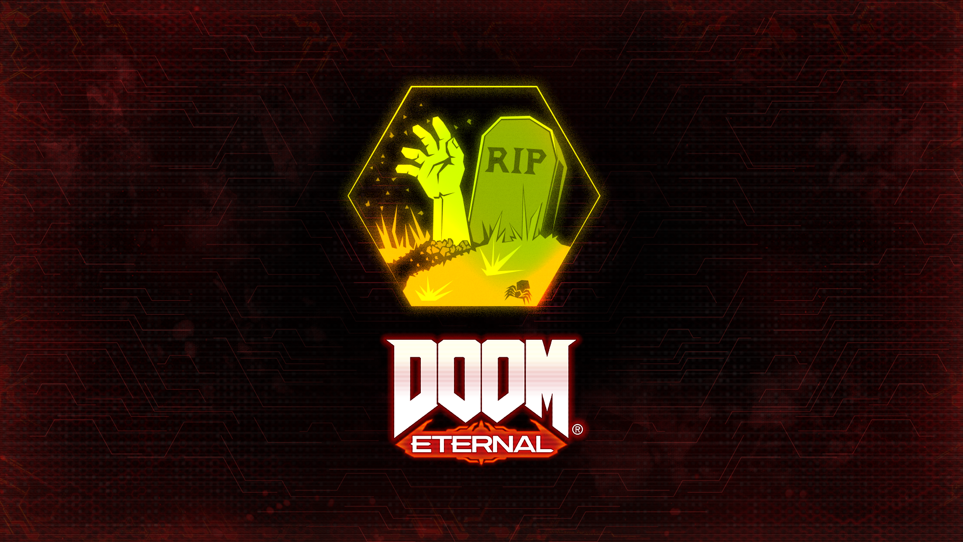 Icon for Live Die Reload