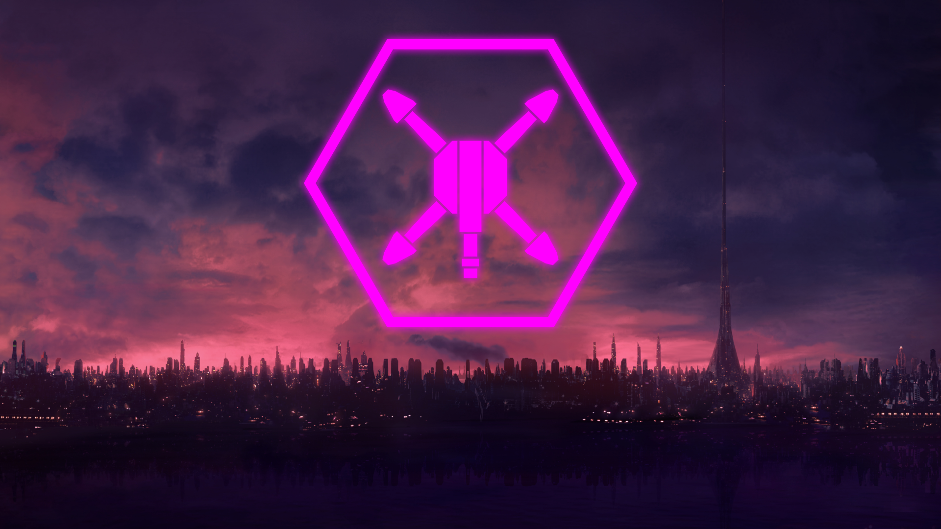 Icon for Spiderbot