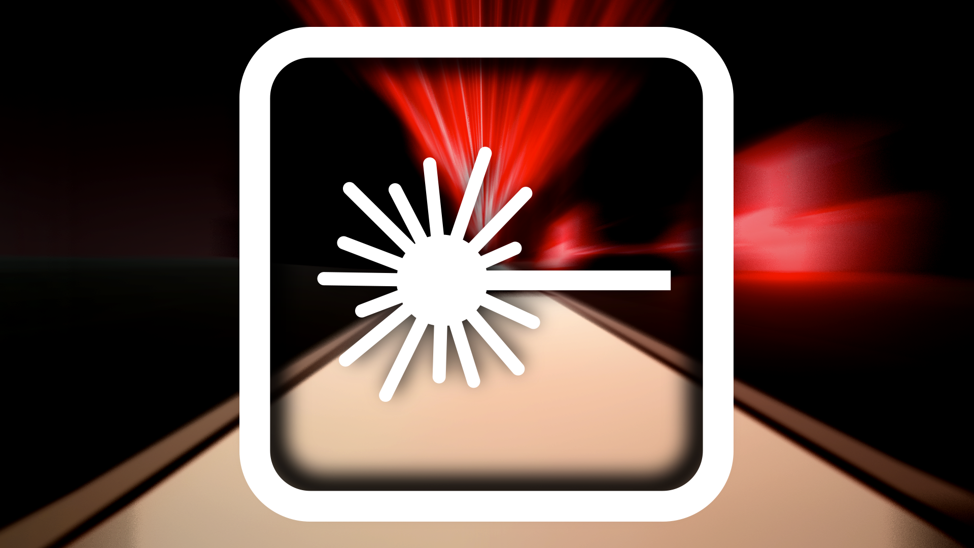 Icon for Complete The Laser World