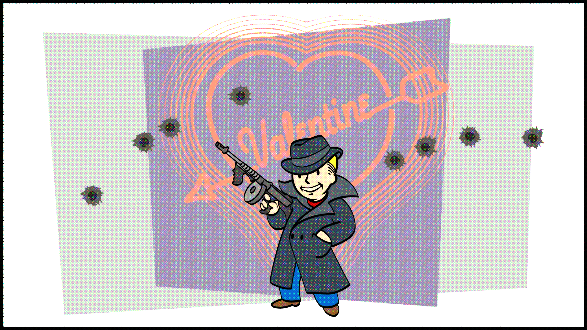 Icon for Unlikely Valentine