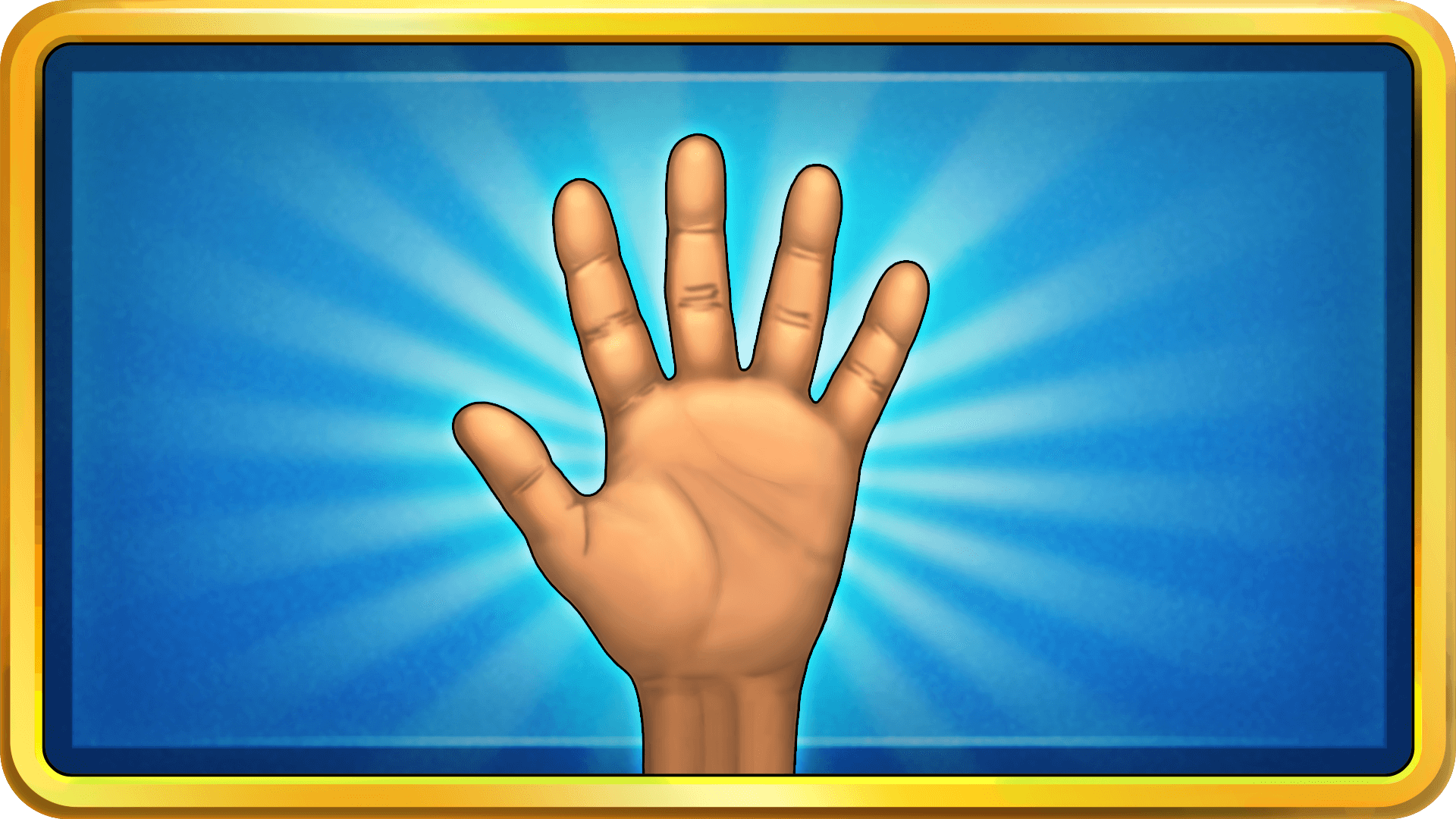 Icon for Gimme Five