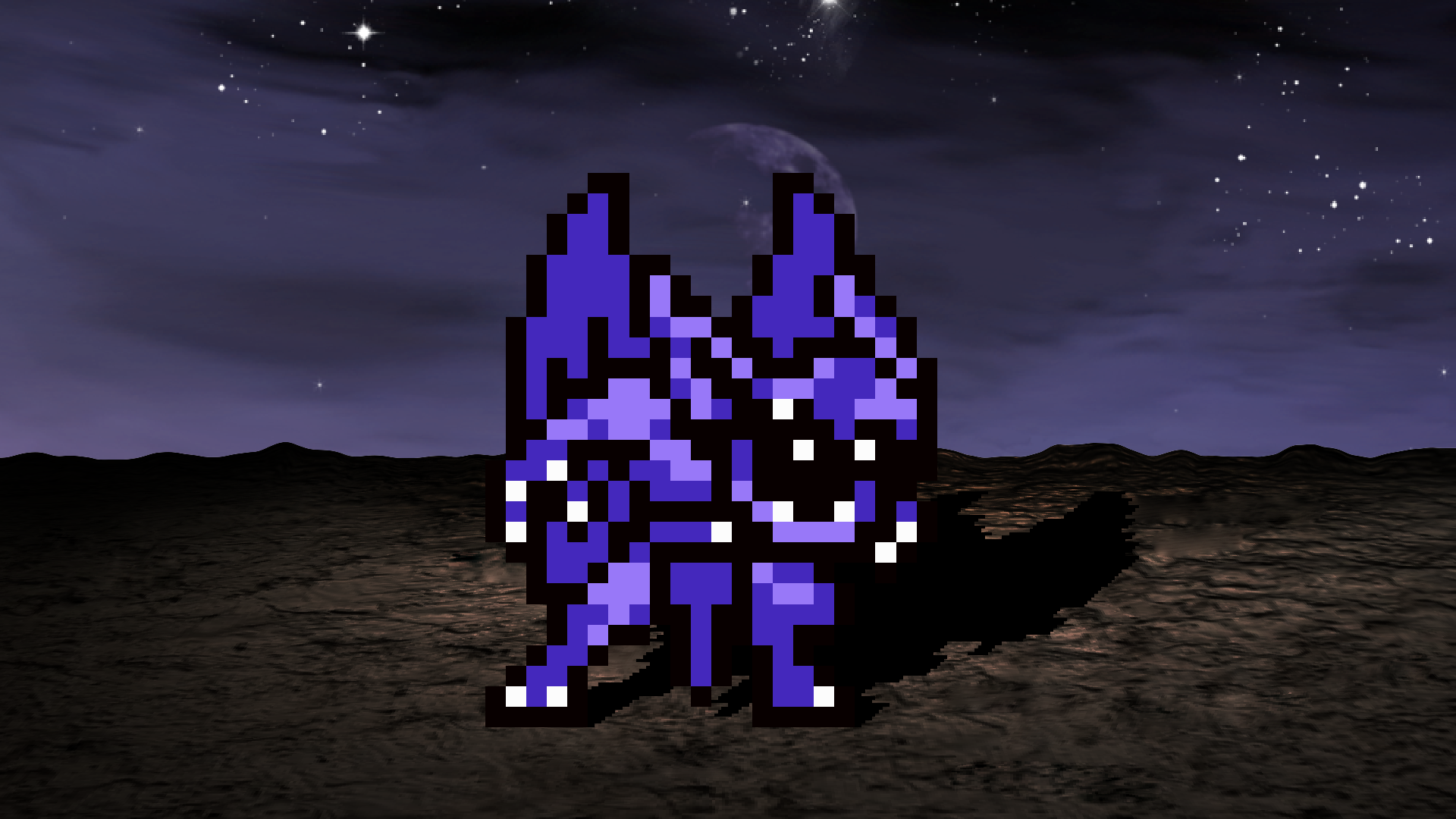 Icon for Freedom Monster