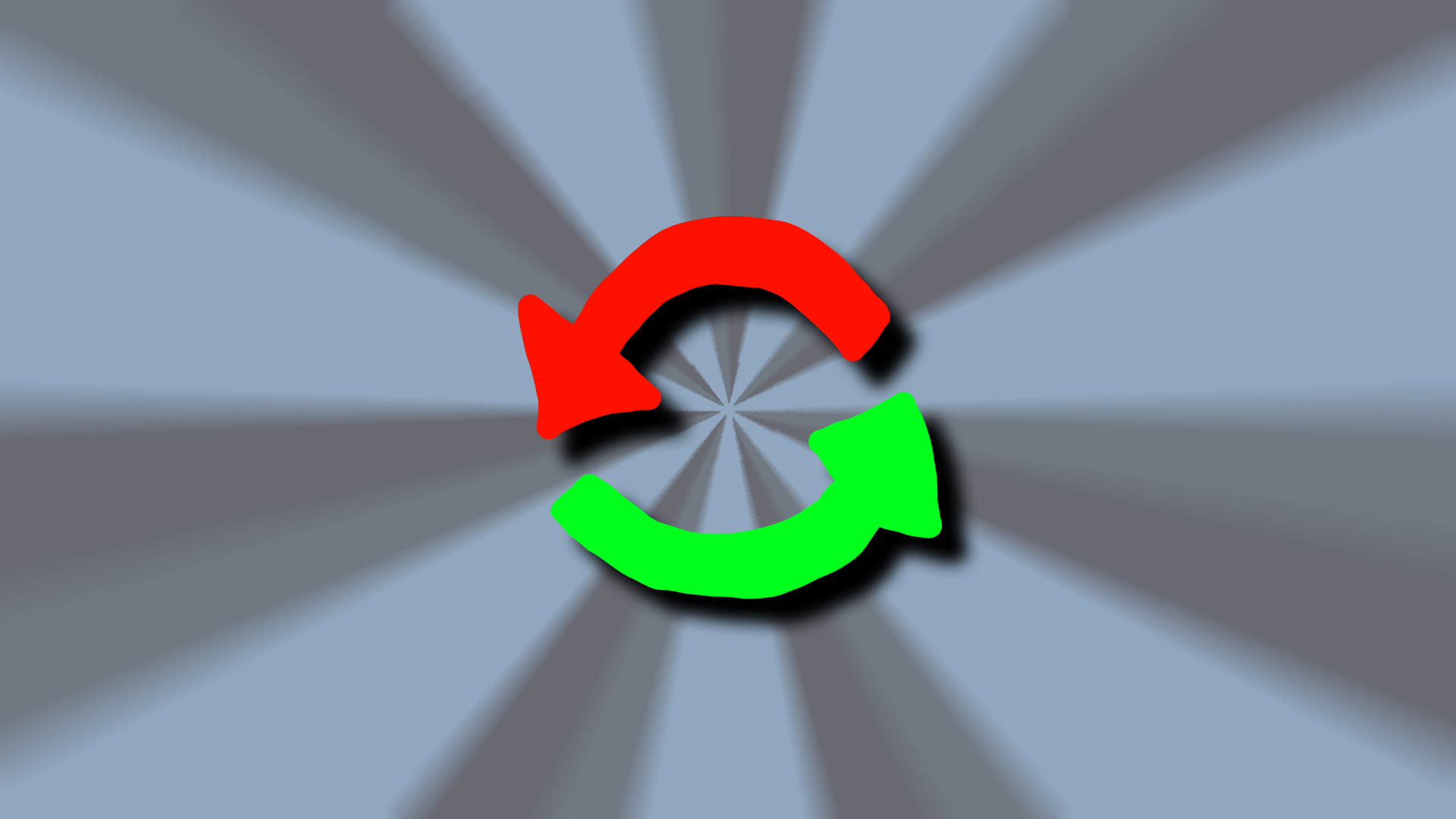 Icon for Which Way Is Up?