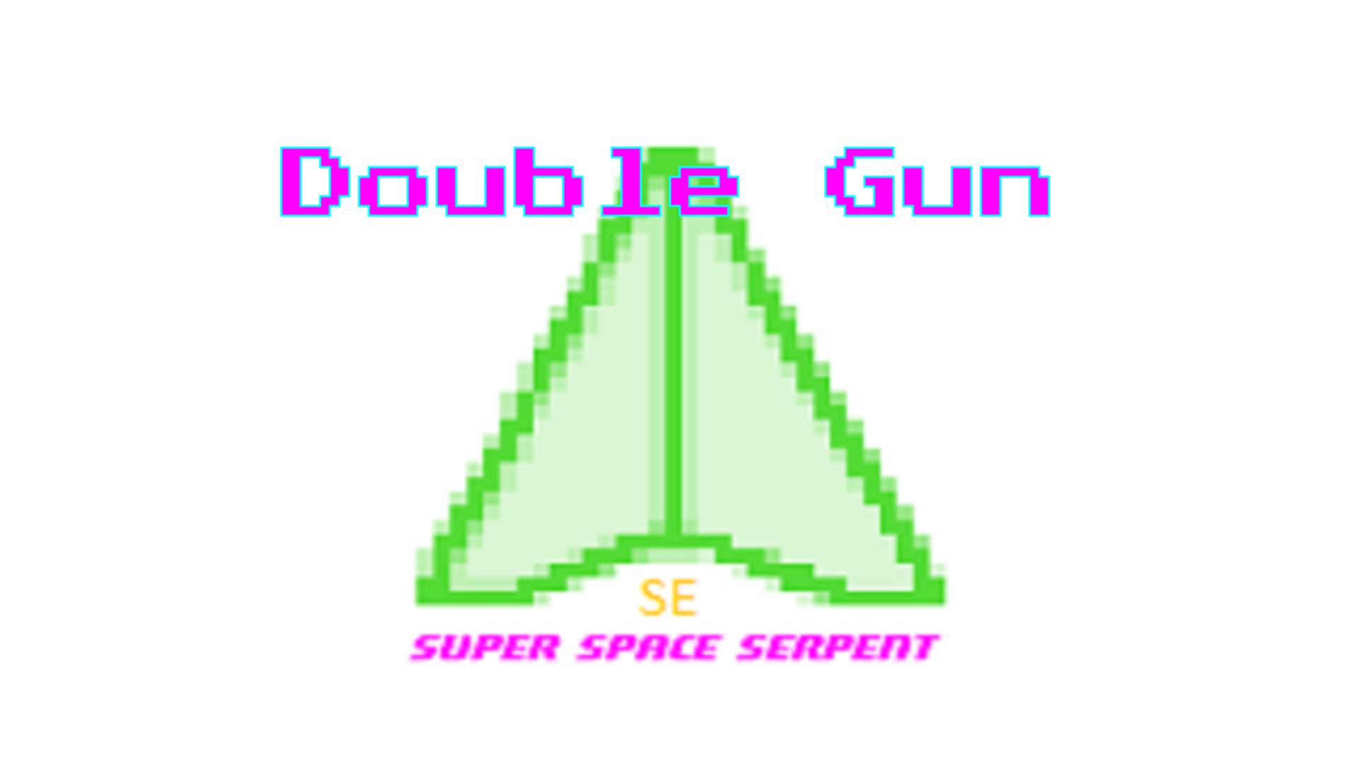 Icon for Double gun