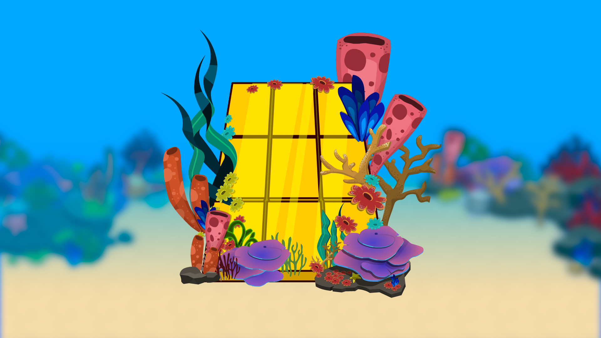 Icon for Reef