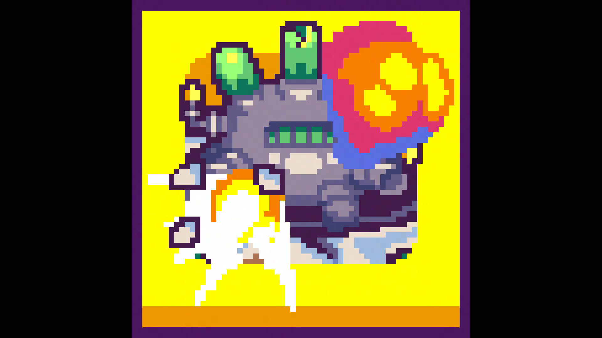 Icon for Escape from Blockland