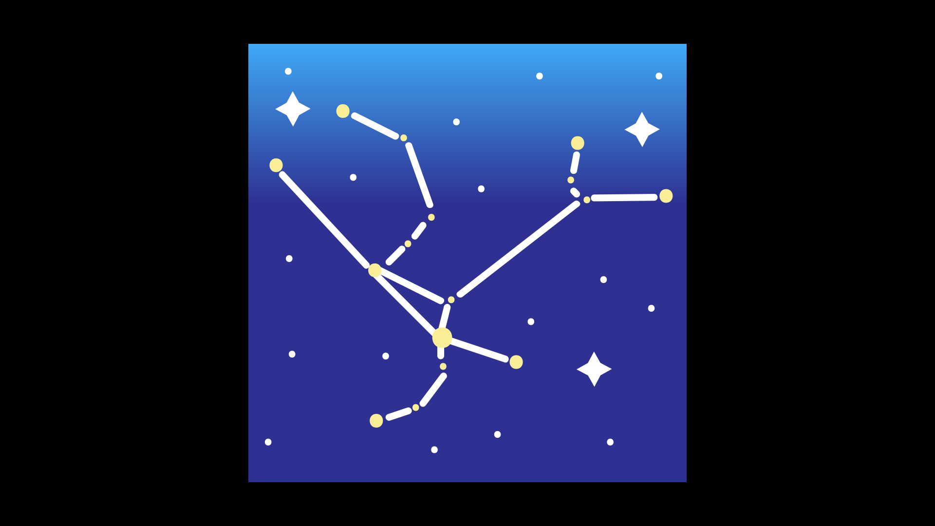 Icon for From there to Andromeda