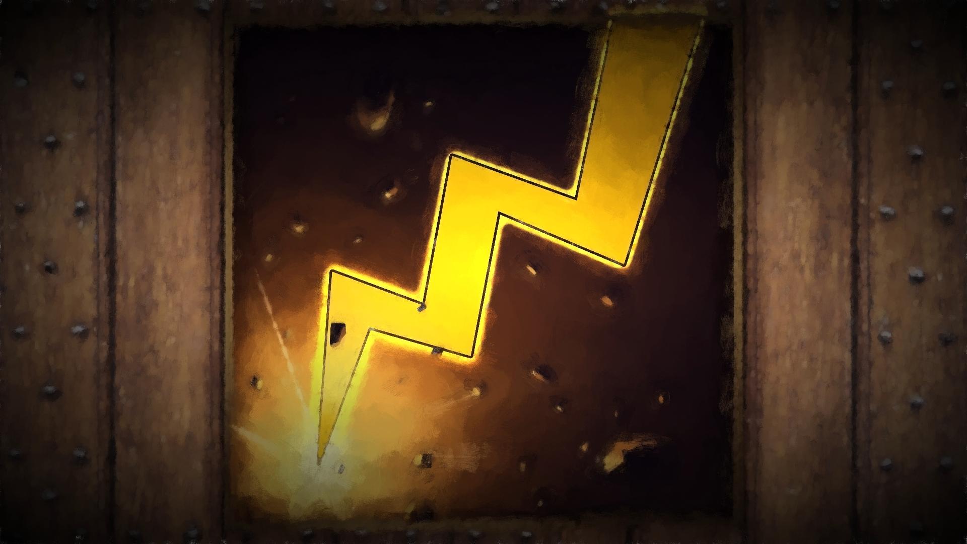 Icon for Thundergod