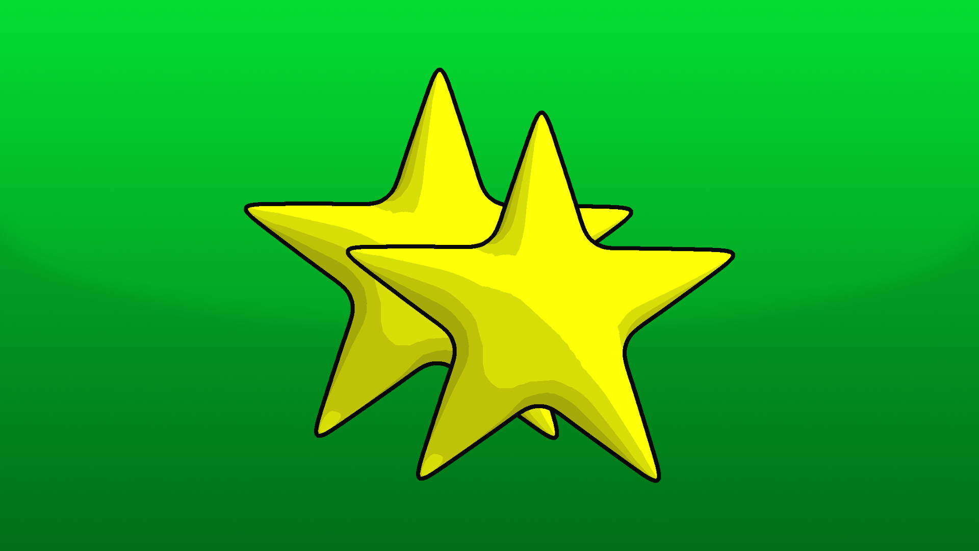 Icon for Shoot For The Stars