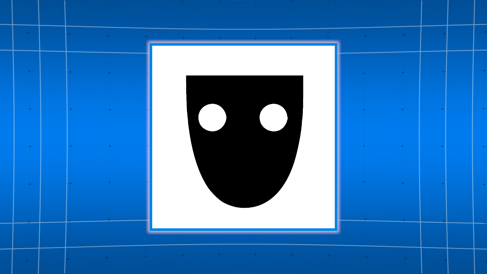 Icon for Unmasking