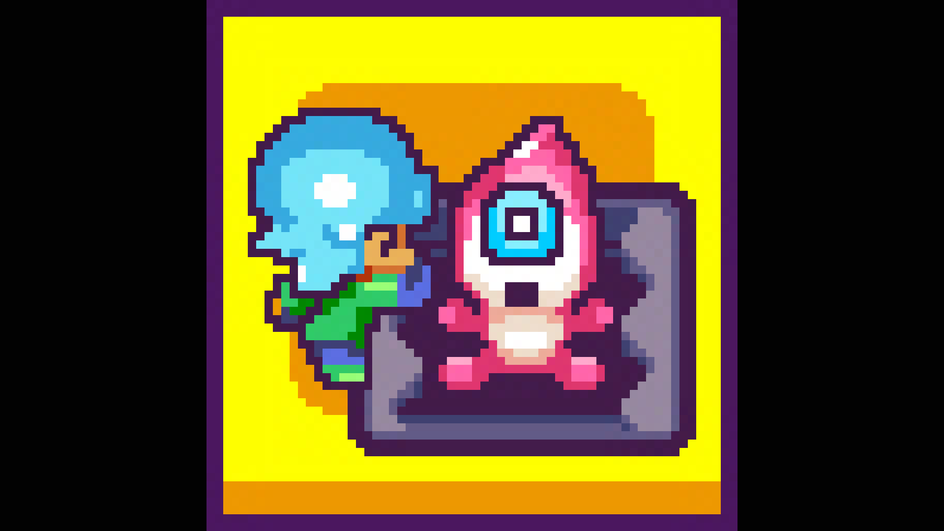 Icon for Into the pit
