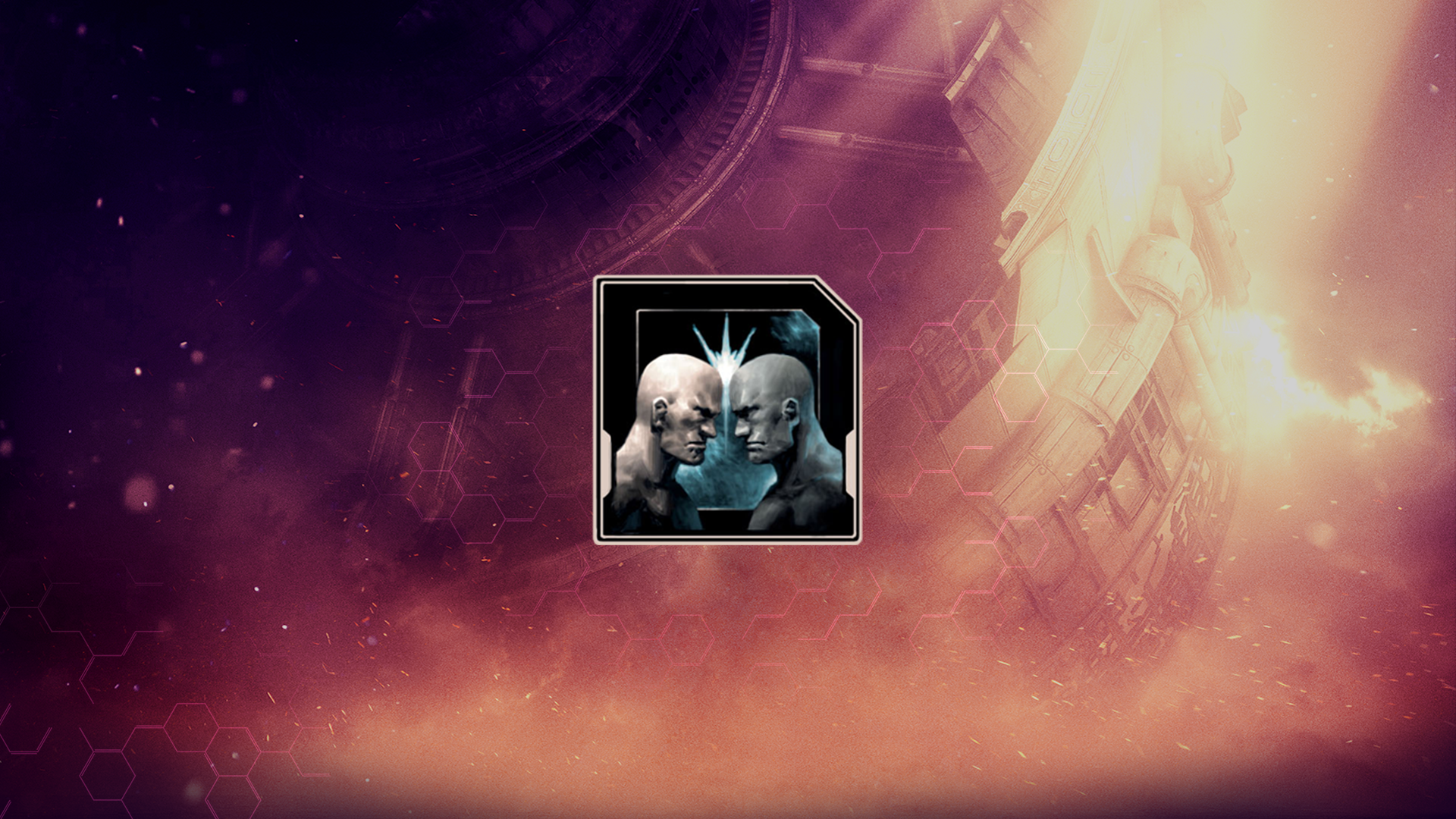 Icon for Clash of the Altered