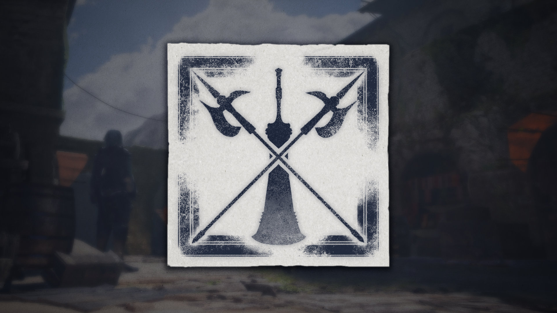 Icon for Forging Master