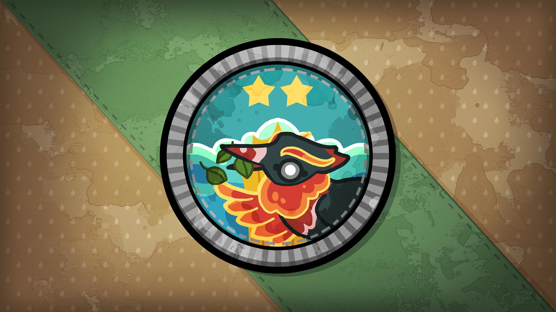 Icon for Animal Raising Tier 2