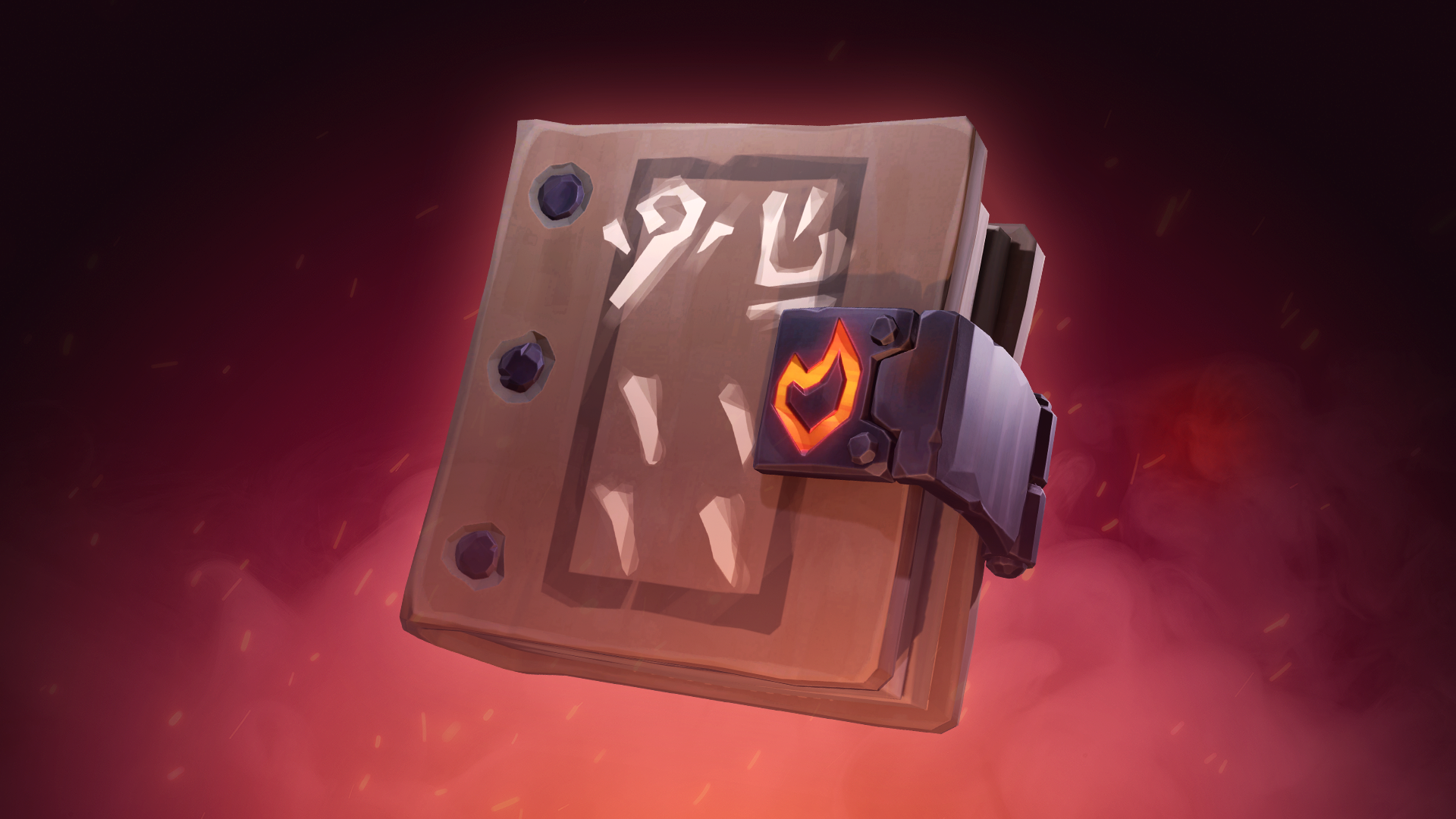 Icon for Tome of Curses IV