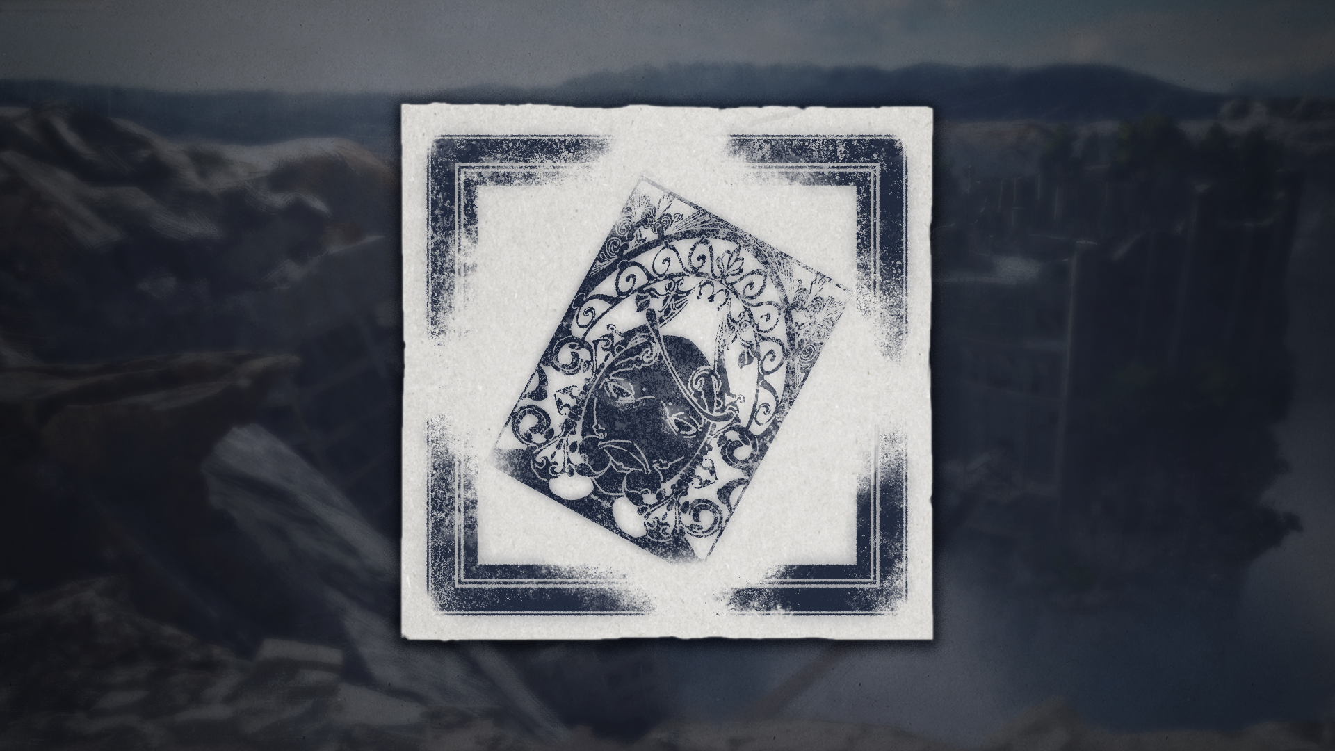 Icon for The Book of Legend