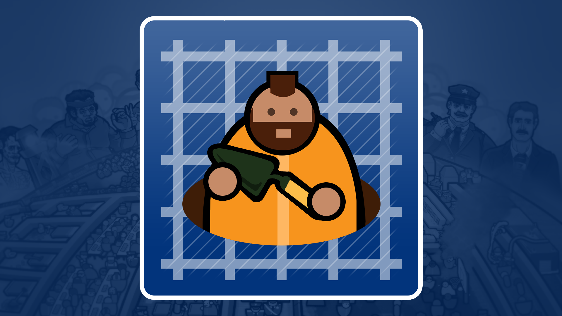 Icon for I May Have Found A Way Out Of Here