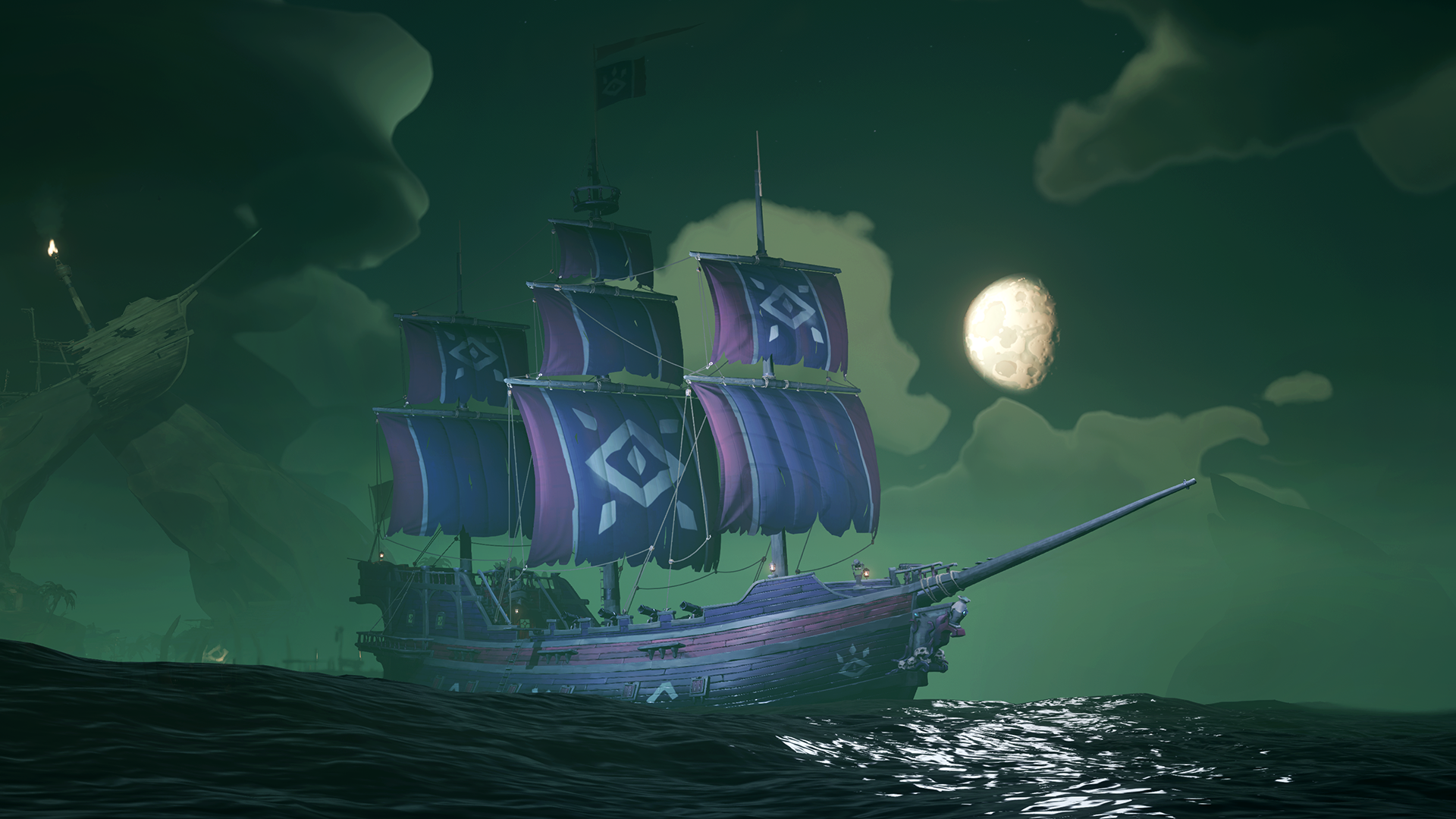 Icon for Ship of Souls