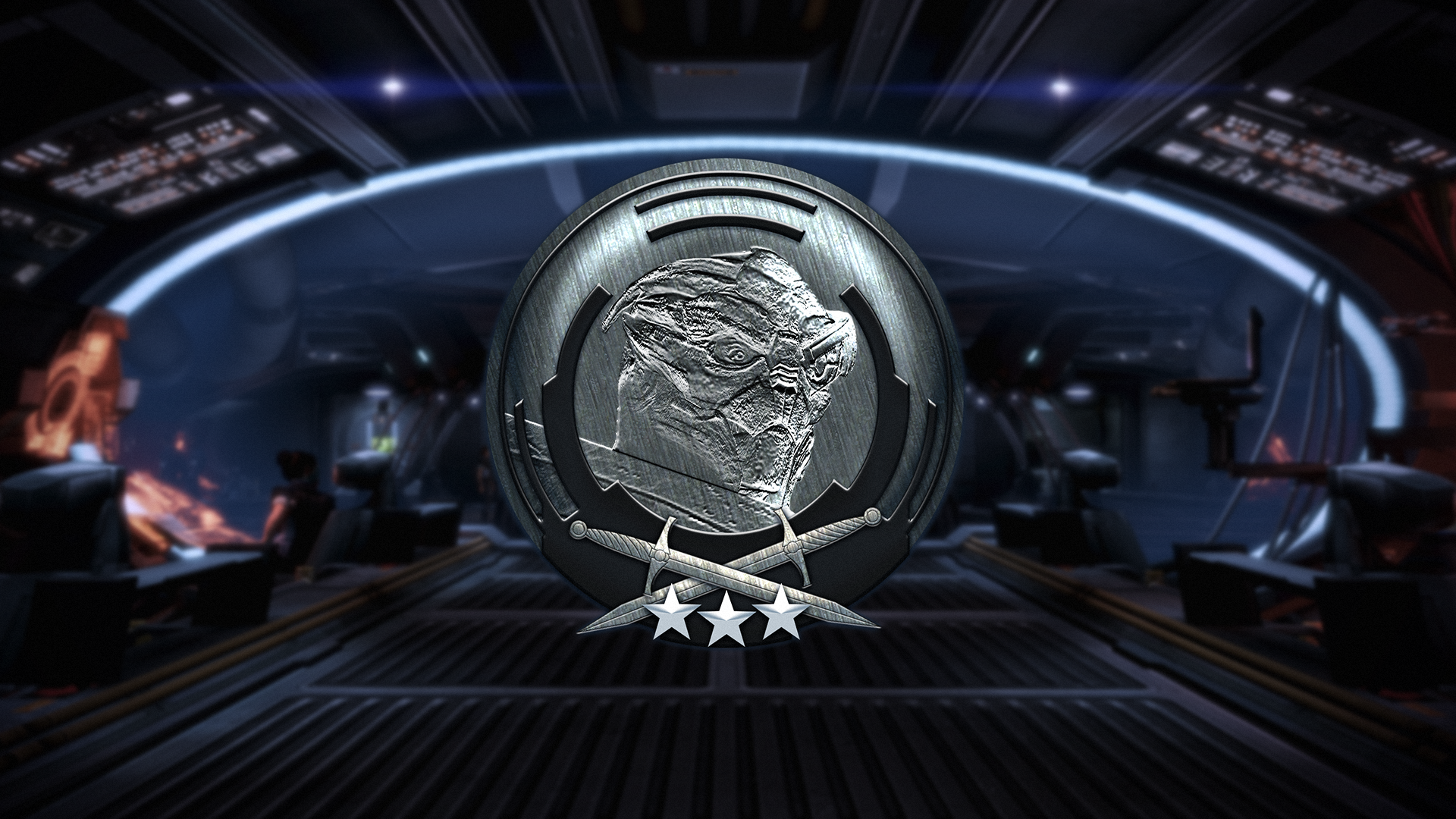 Icon for Turian Ally