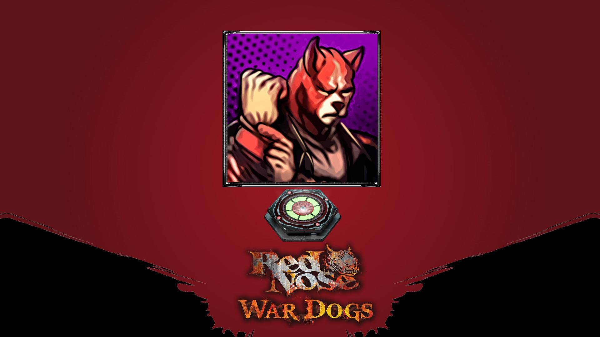Icon for Suburban Warrior