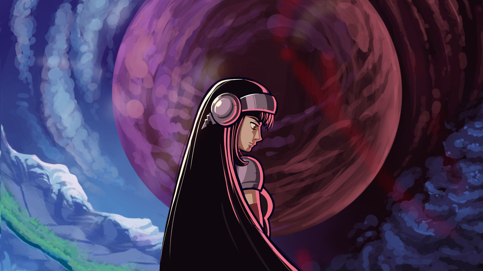 Icon for Chapter 9 Complete