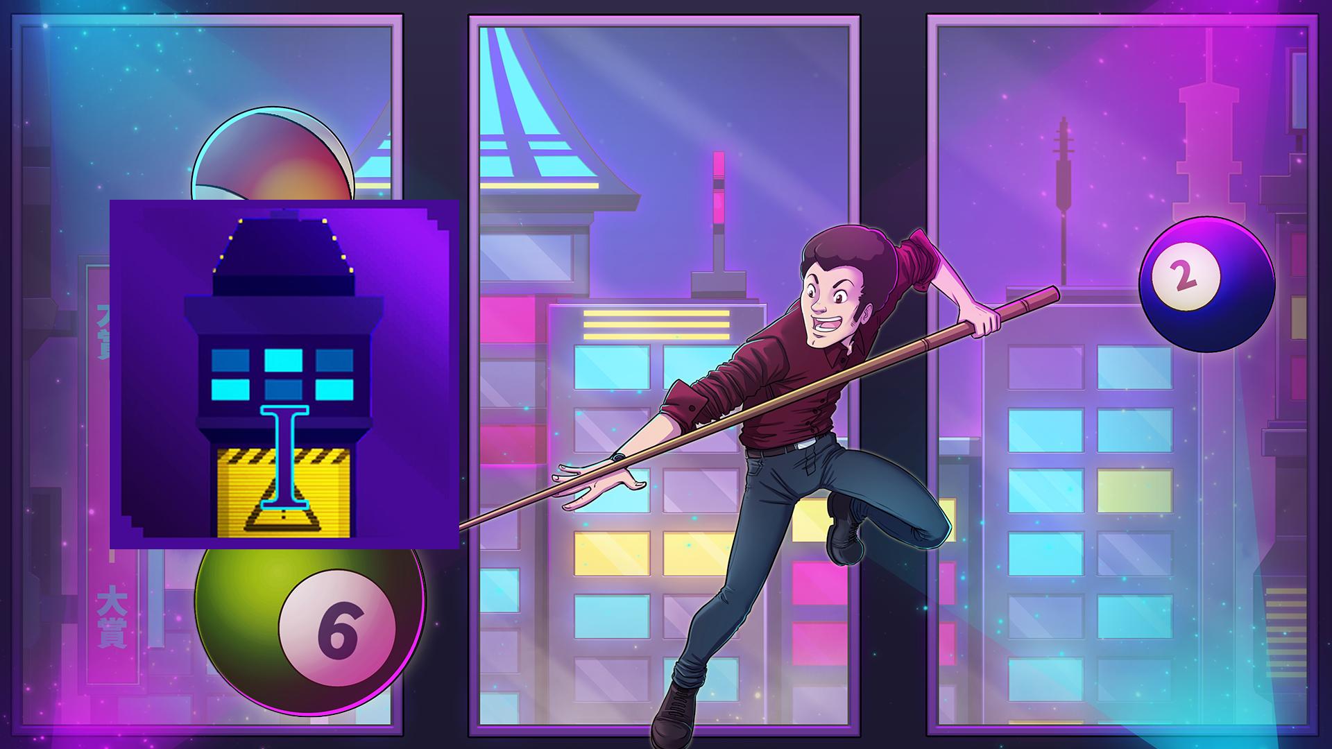 Icon for Switch Hero I